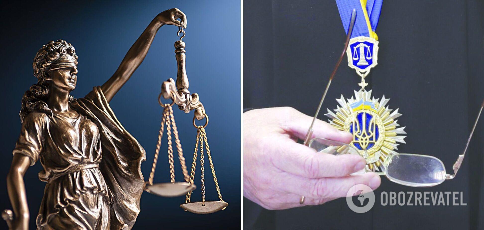 У некоторых судей сомнительная репутация