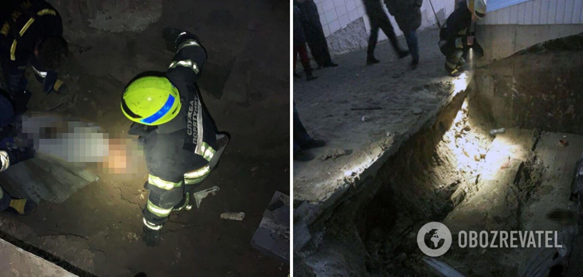 На Дніпропетровщині загинув підліток