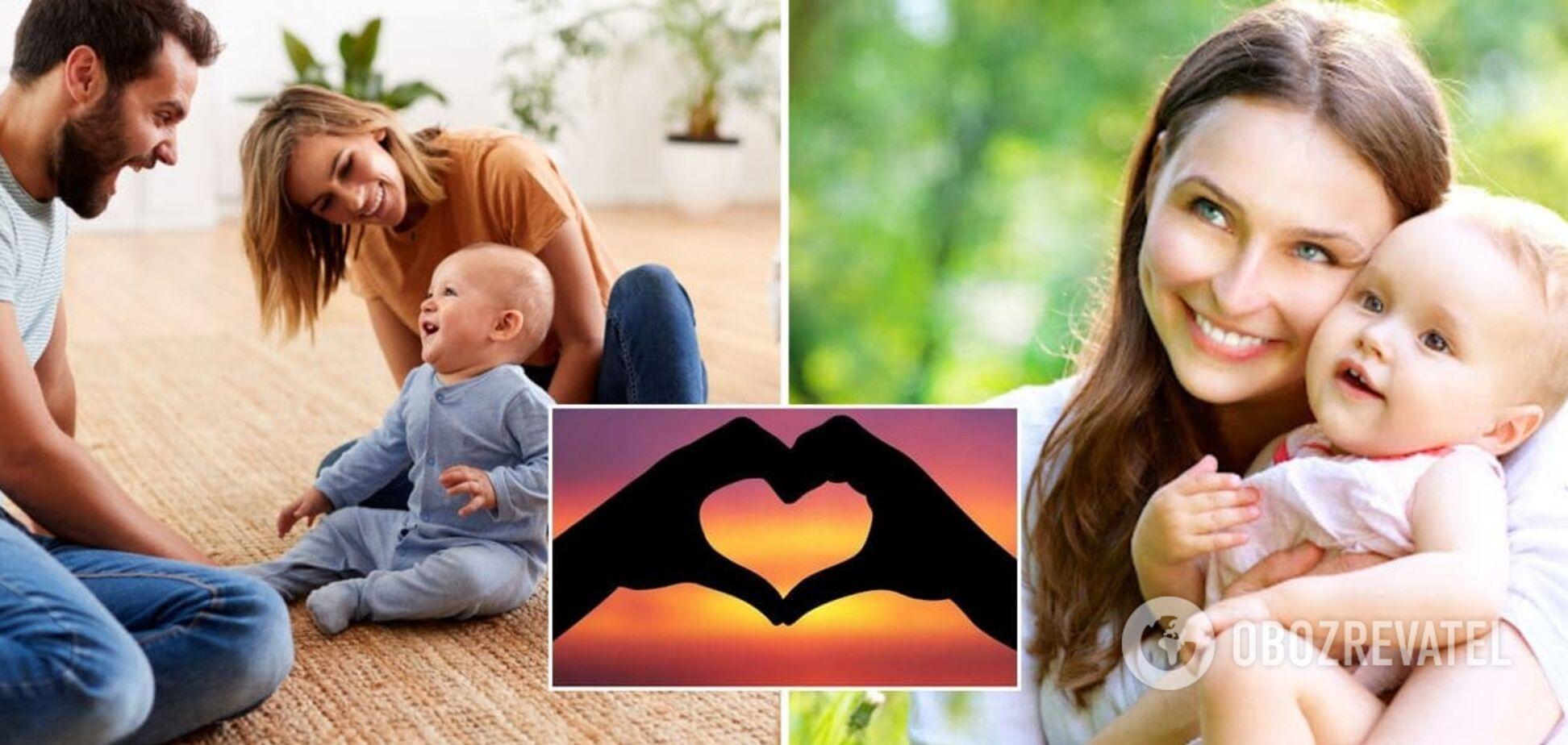 Шесть знаков зодиака среди женщин, которых считают лучшими мамами: они знают, что такое забота