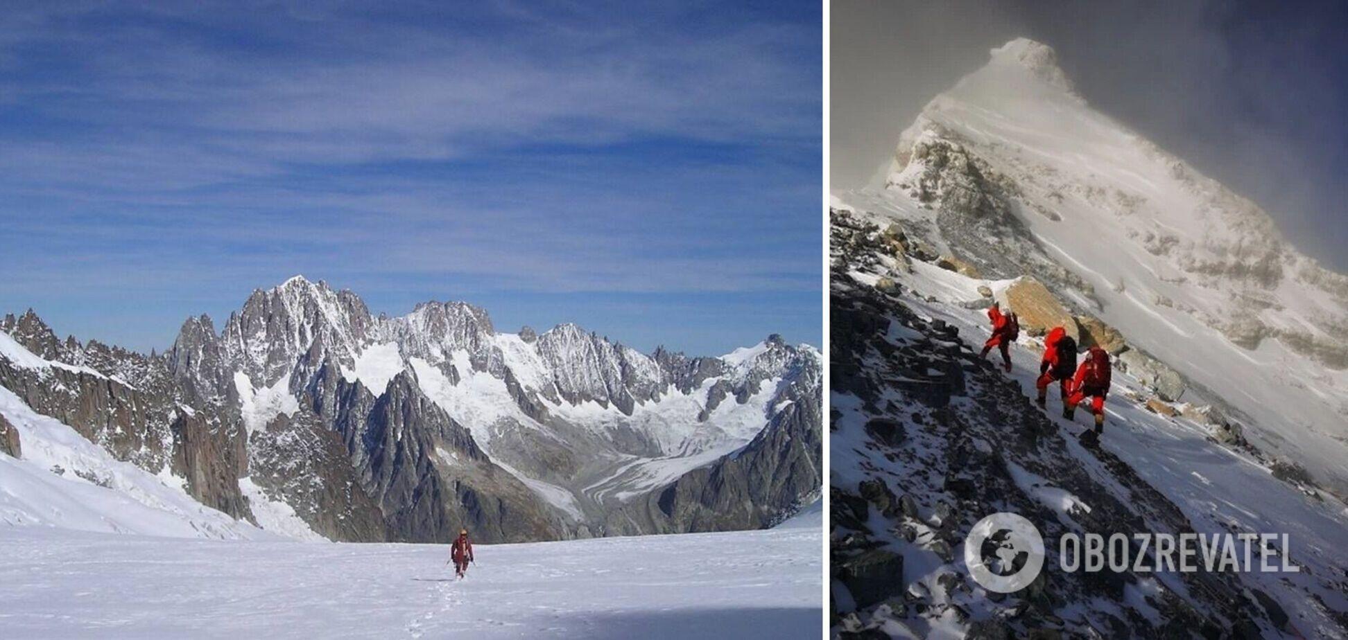 У горах Індії через сильний снігопад загинули 11 осіб, проводиться рятувальна операція