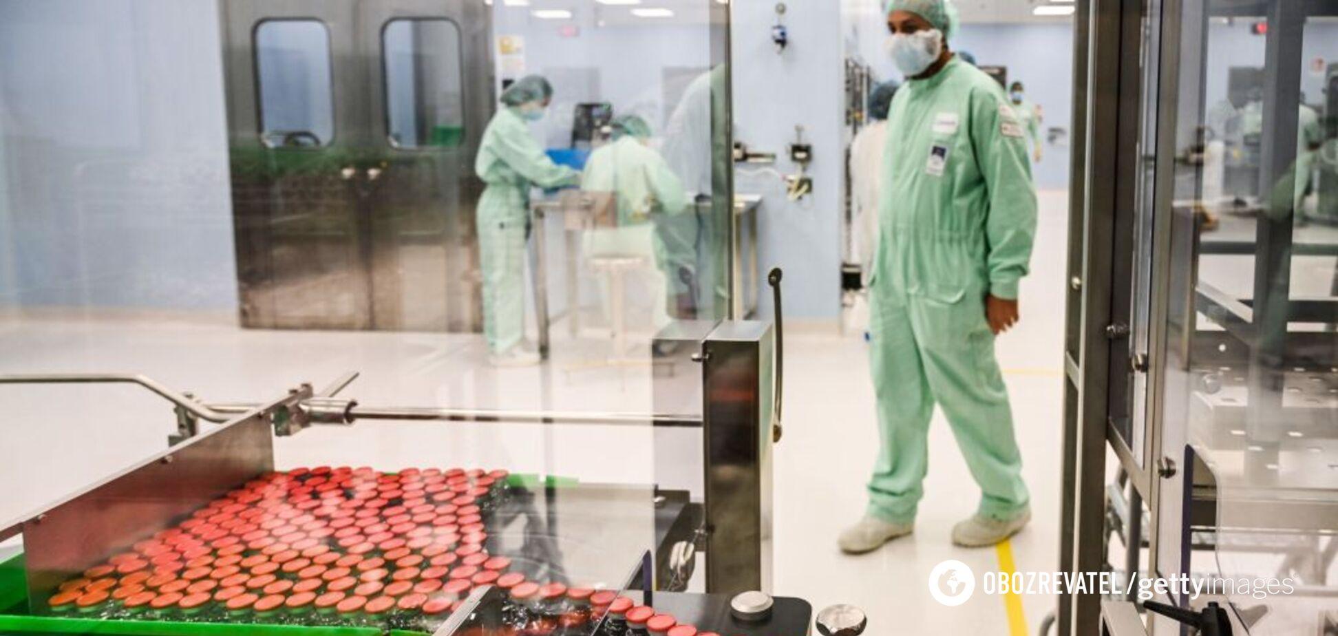Німеччина безкоштовно віддасть Україні 1,5 млн доз вакцини: названо препарат