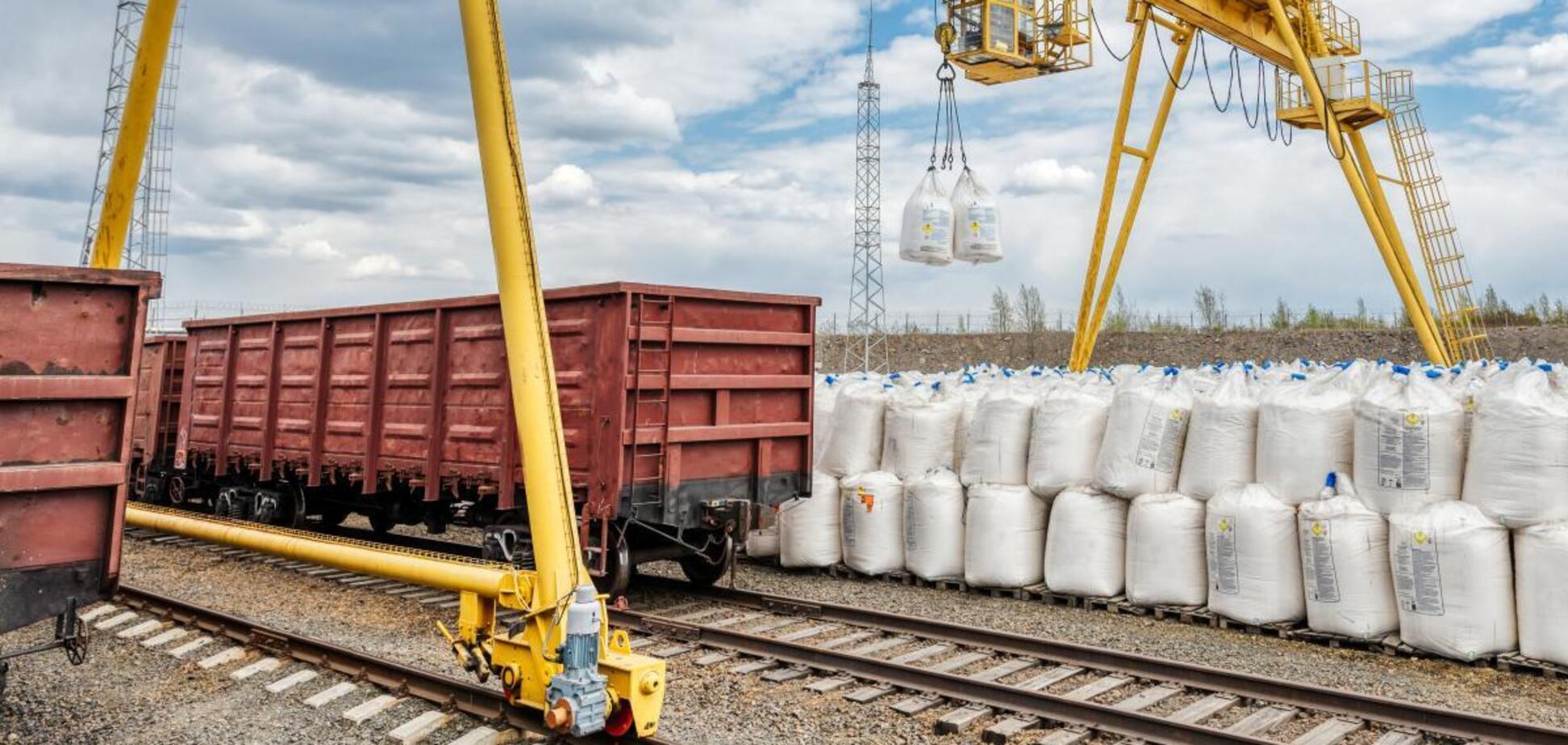 Импорт минудобрений из России остановит украинский химпром, но не решит проблем аграриев – исследование