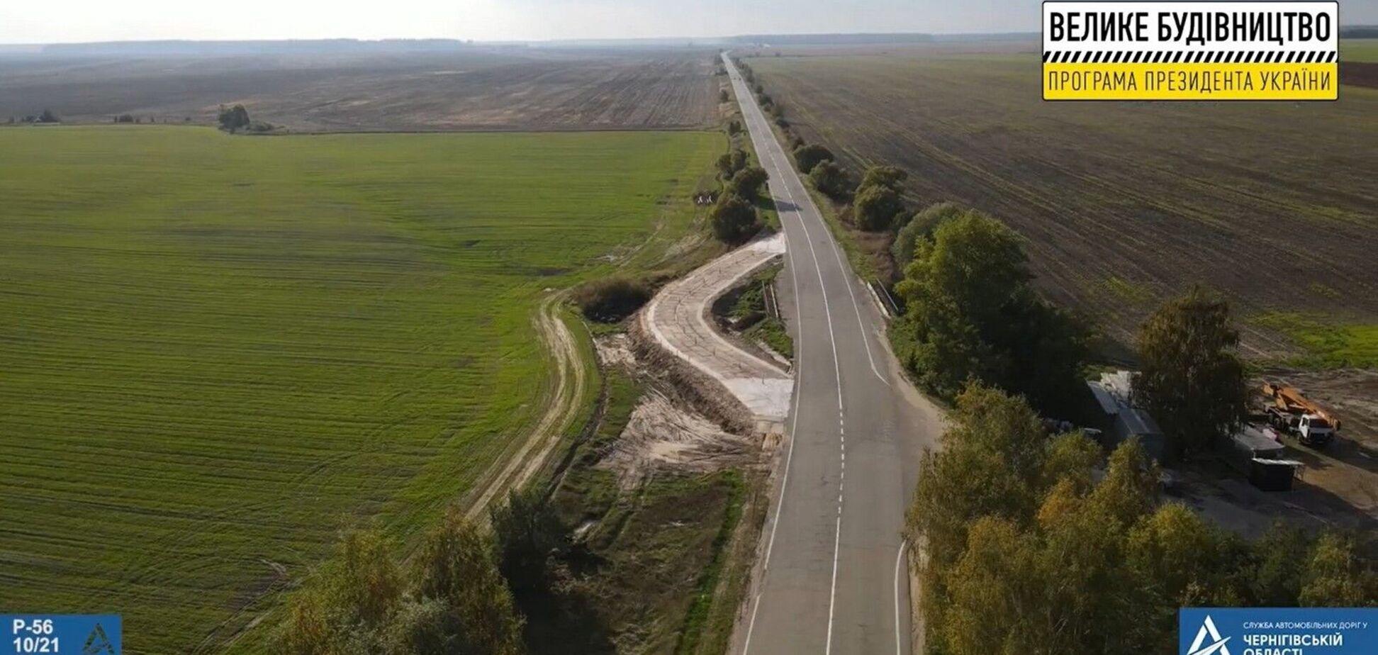 На трассе Р-56 капитально обновят три моста