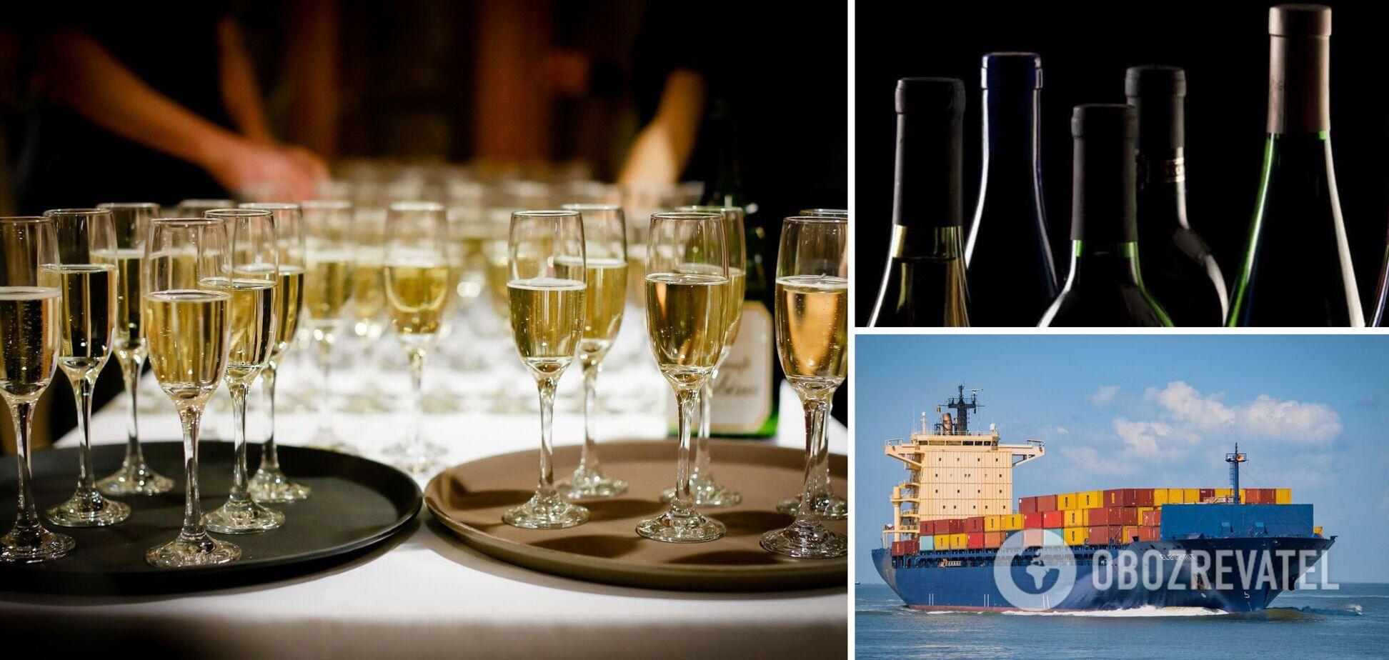 Эксперты предупредили о дефиците вина и шампанского в мире