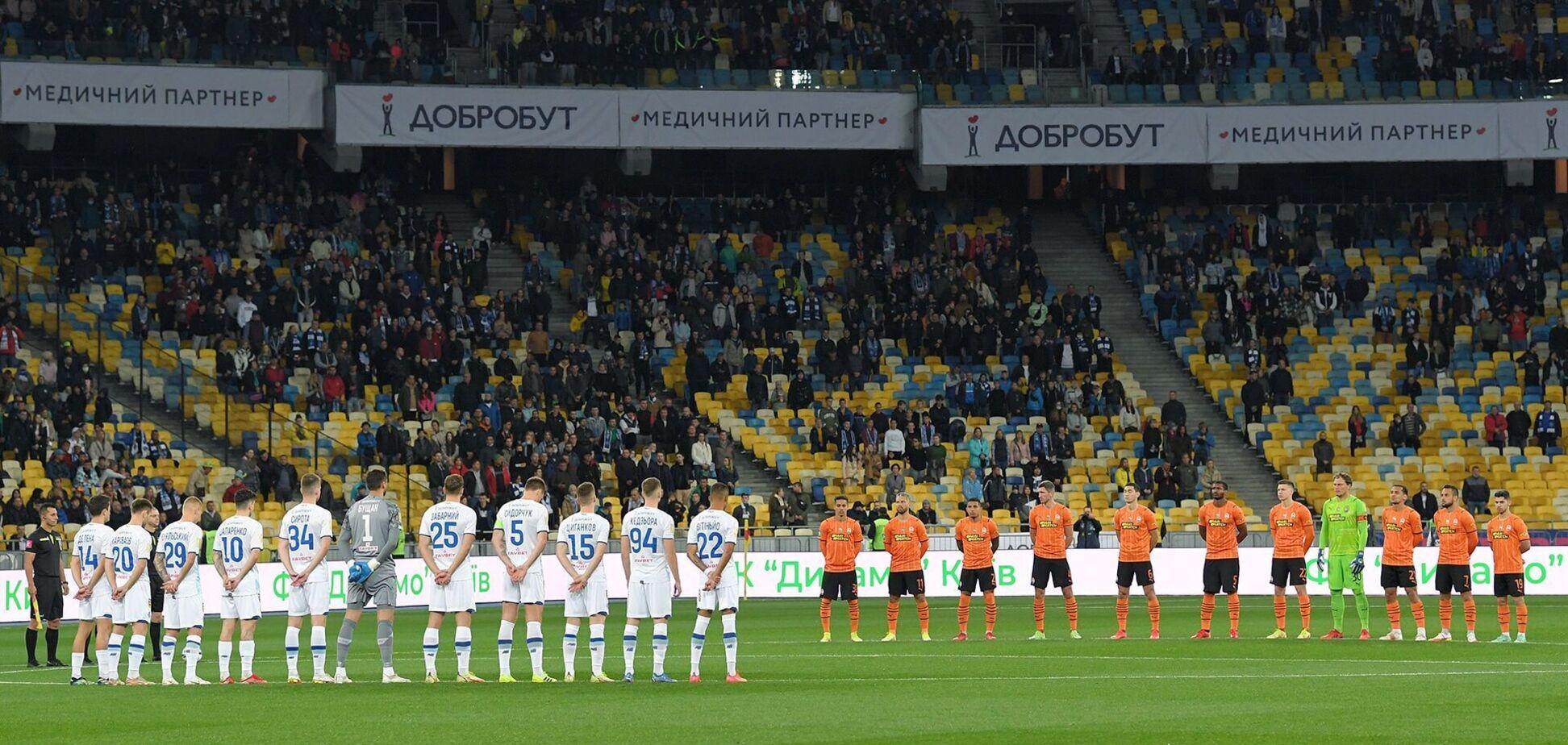 Украина не может забить в Лиге чемпионов: обзор спортивных СМИ