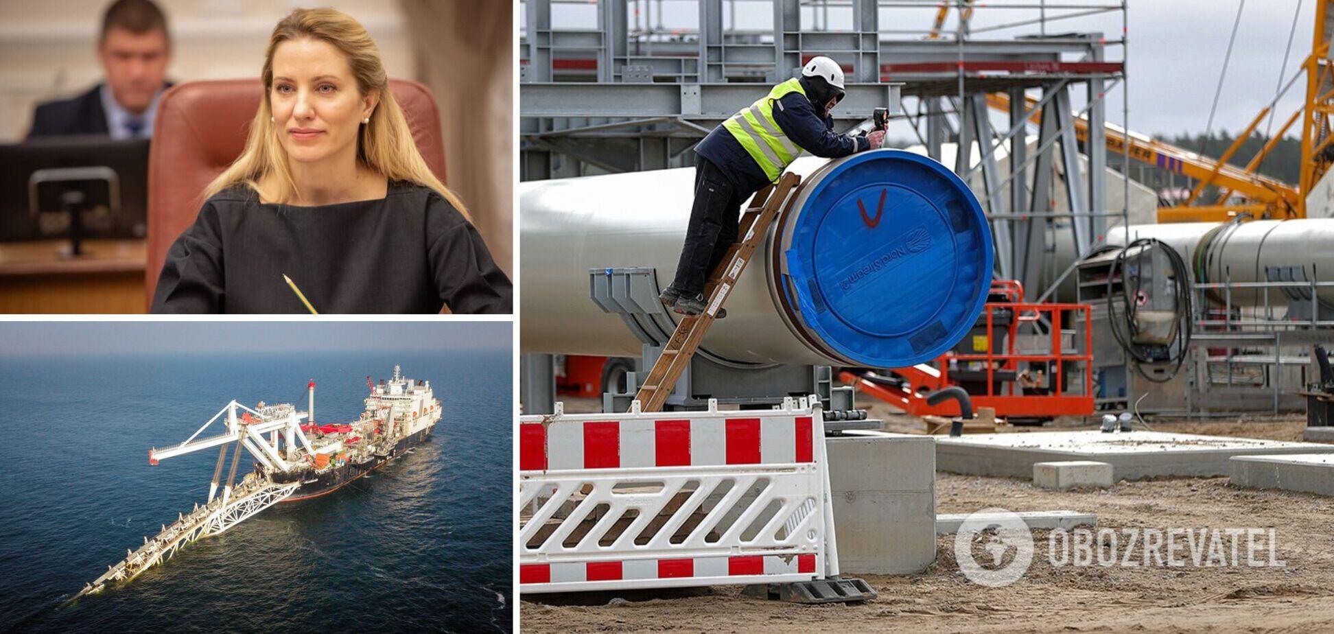 Война против 'Северного потока-2' не проиграна, сертификацию можно сорвать,– советник главы 'Нафтогаза'