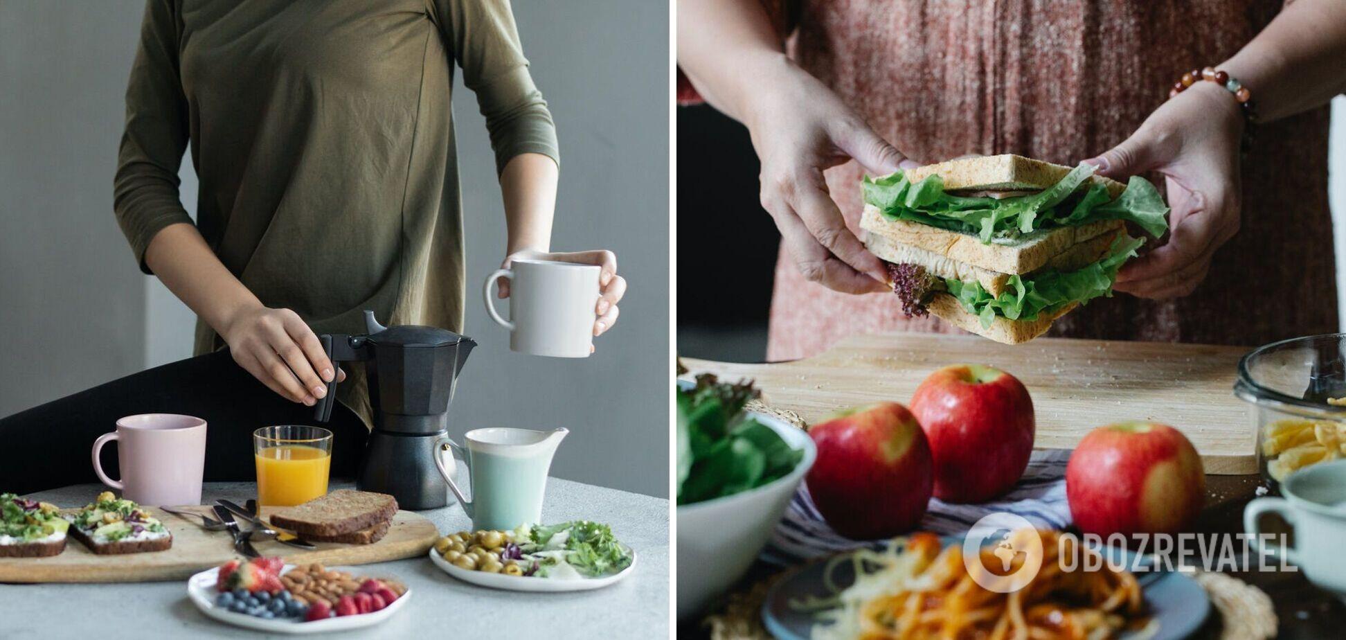 Що приготувати на перекус, коли бутерброди набридли: небанальне рішення