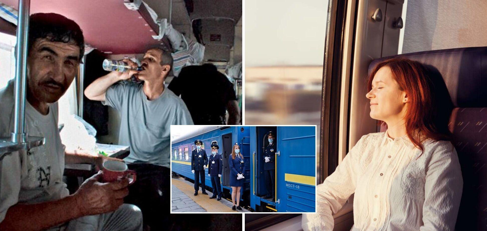 Поездки повышенного дискомфорта: решит ли Набсовет УЗ вопрос безопасности пассажиров?