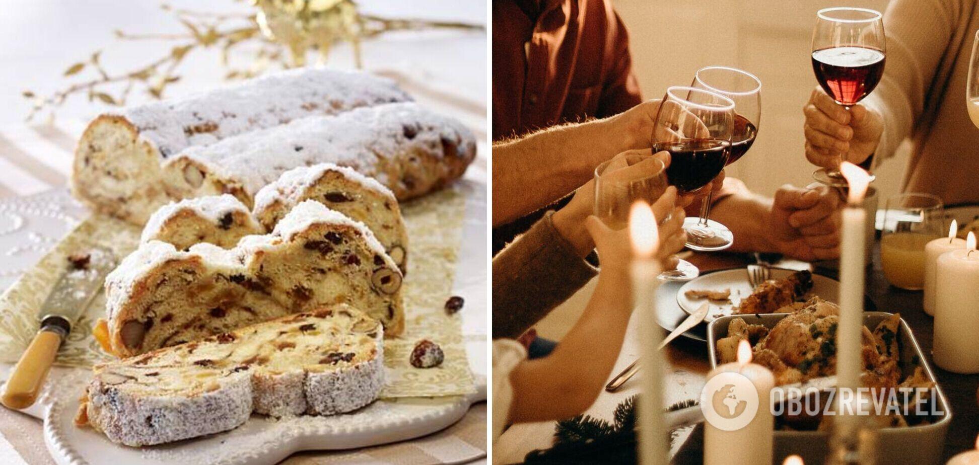 Штолен, который можно пробовать на следующий день: как приготовить пирог