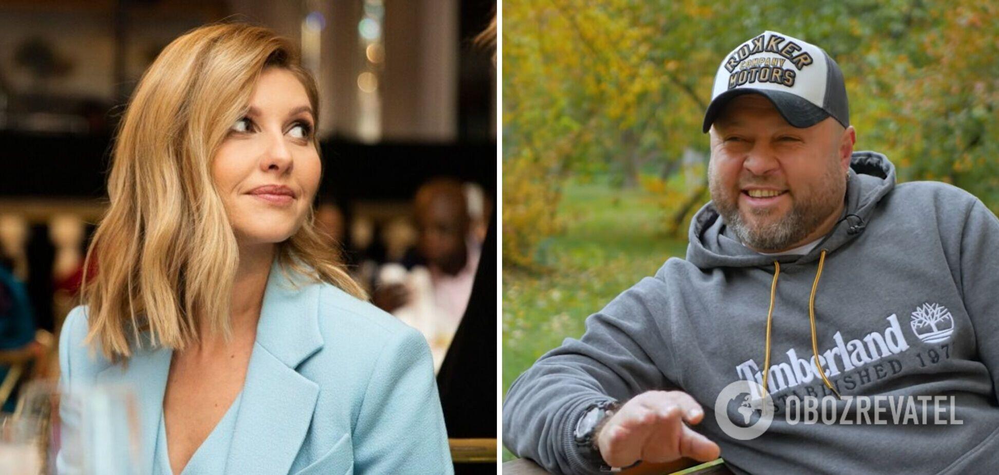 'Маленький кайфець': Пікалов зізнався, що Зеленська продовжує працювати у 'Кварталі'