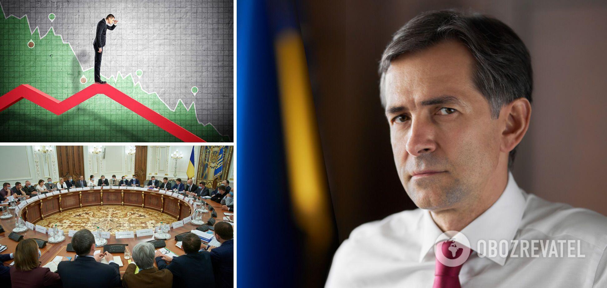 Любой кризис – это возможность. И сейчас Украина имеет шанс измениться раз и навсегда