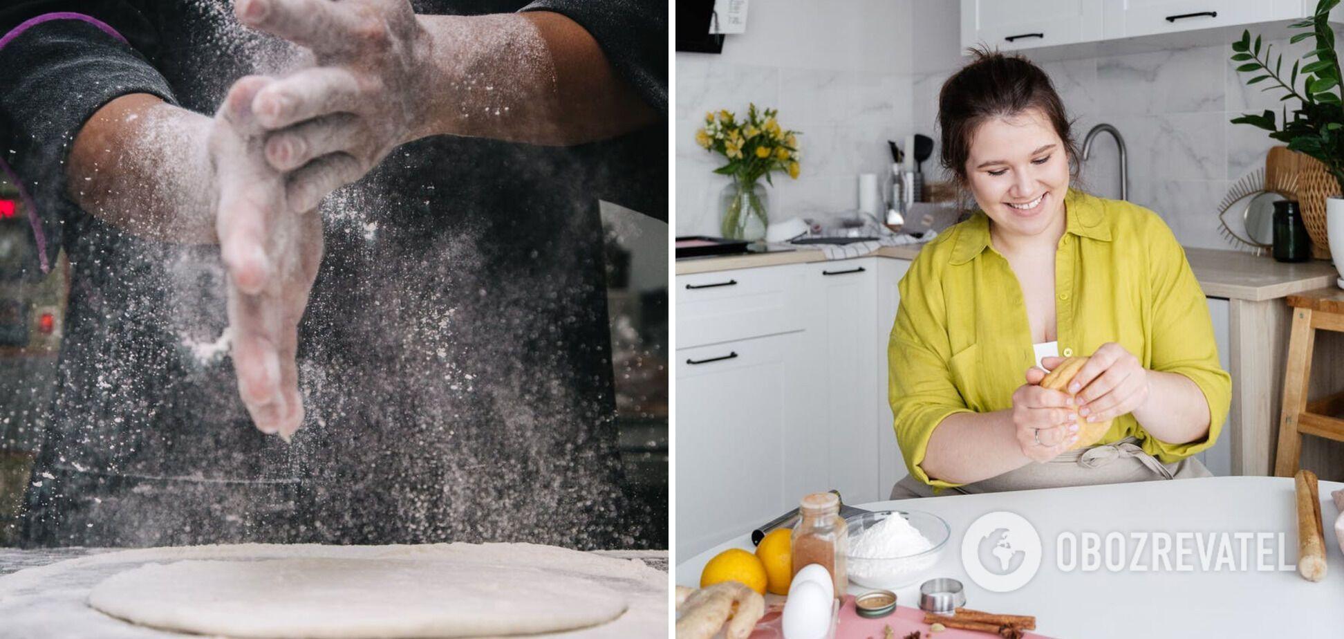 Чим замінити яйця у випічці: кулінарний лайфхак