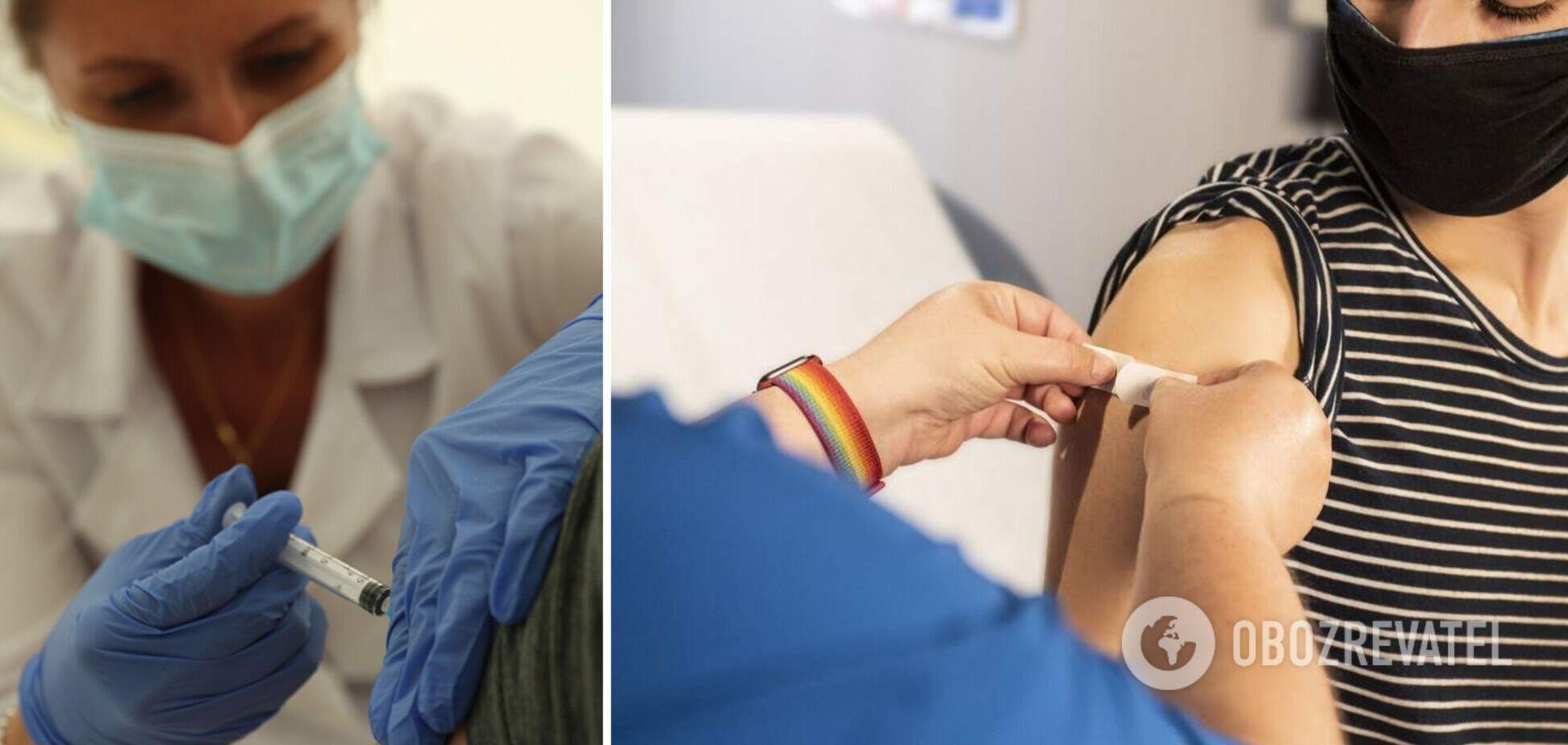 Минздрав разрешил прививать детей от коронавируса: кому и какую вакцину будут колоть