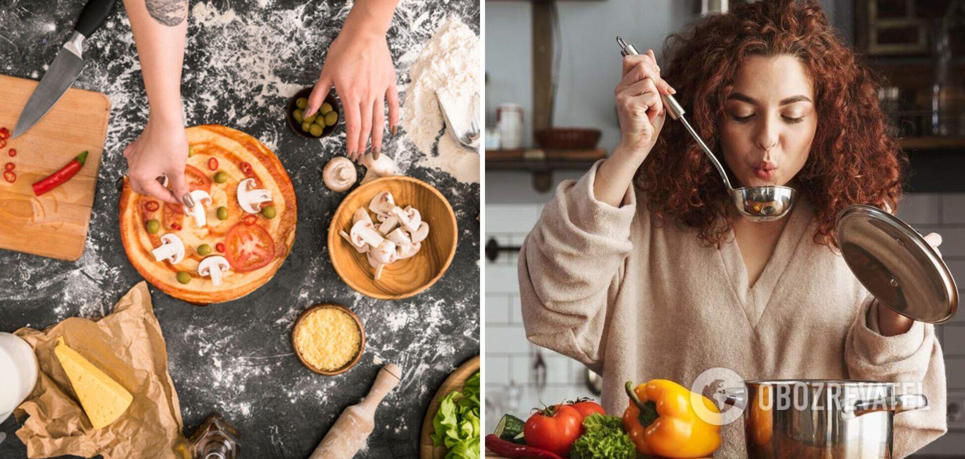 5 секретних інгредієнтів, які зроблять страви в рази смачнішими