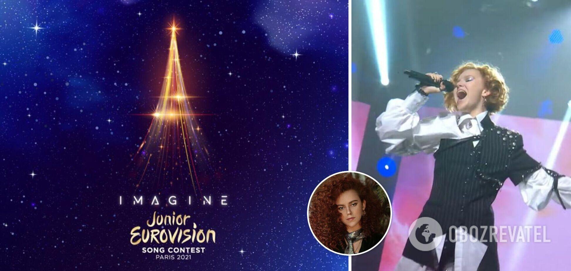 Нацотбор детского 'Евровидения-2021' в Украине прошел со скандалом: названа победительница. Фото и видео