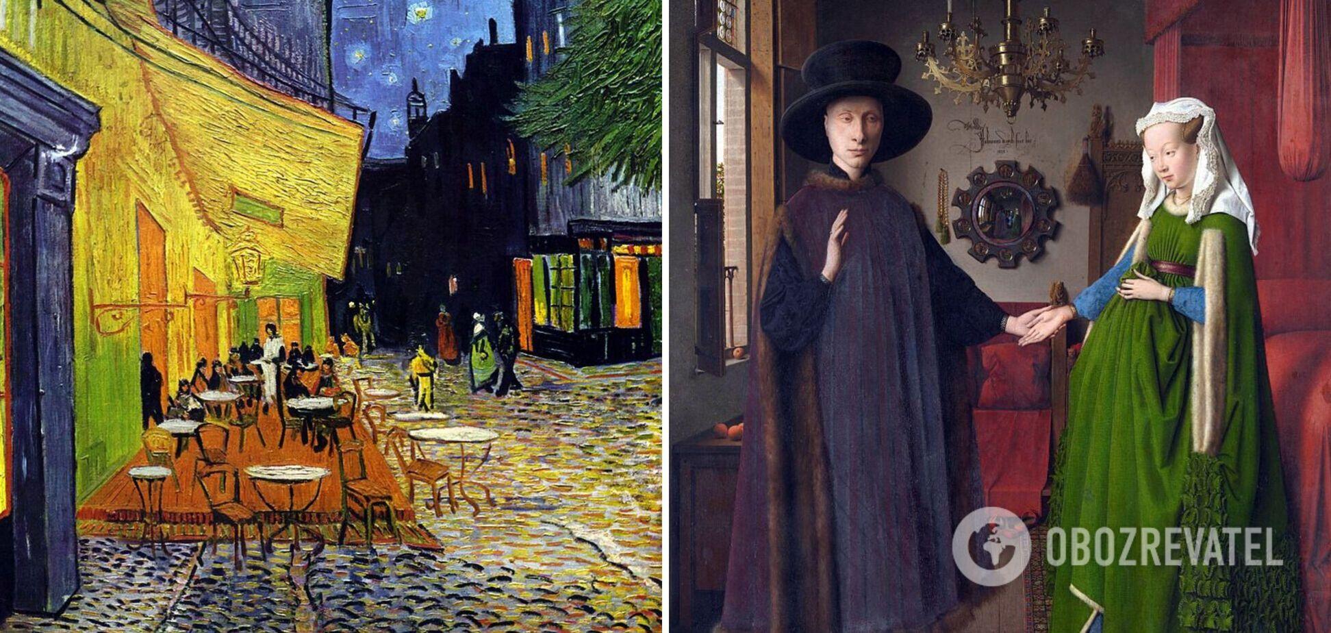 От Леонардо да Винчи до Клода Моне: 7 самых загадочных картин в истории. Фото