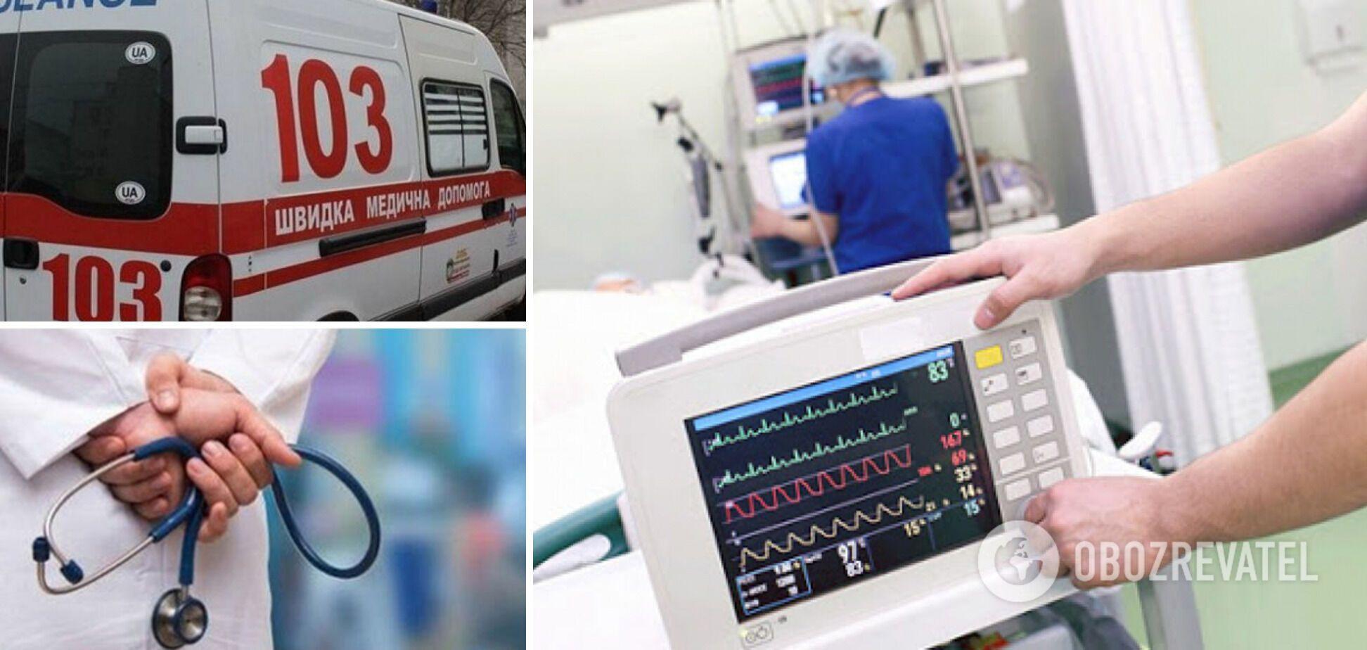 На Полтавщині 12-річна дитина отримала важкі опіки на кухні: вона померла в лікарні