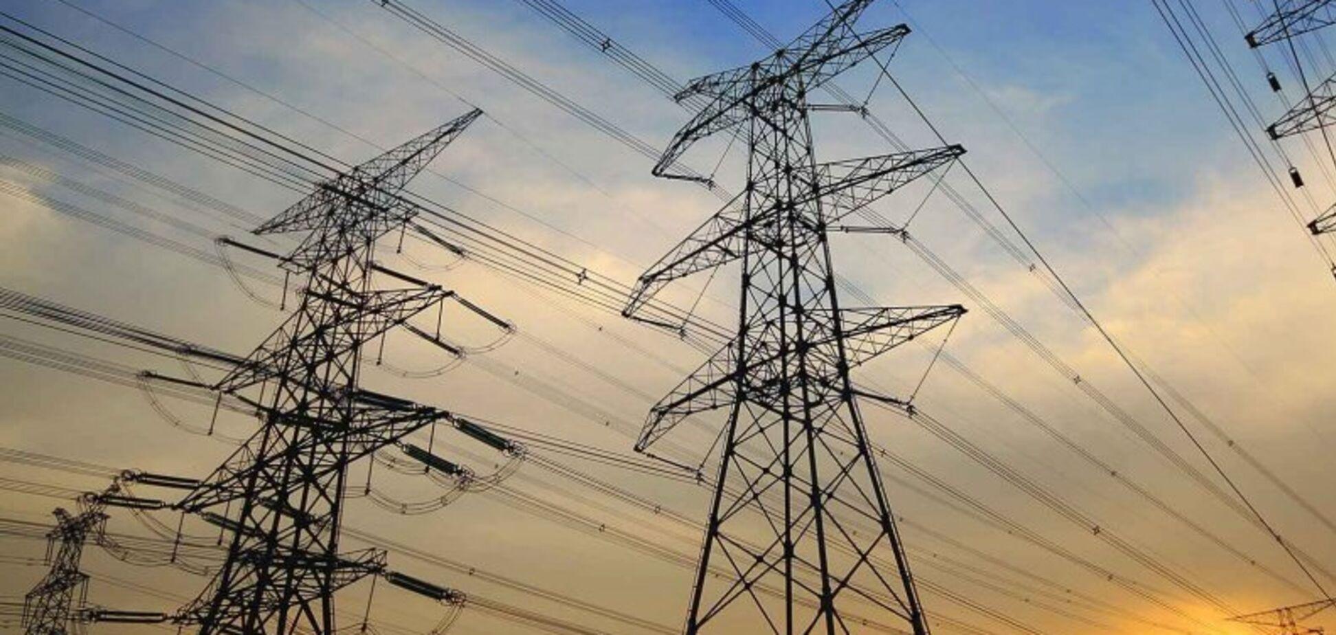 Аукцион для импорта тока из РФ и Беларуси состоится по резервному механизму, – 'Укрэнерго'