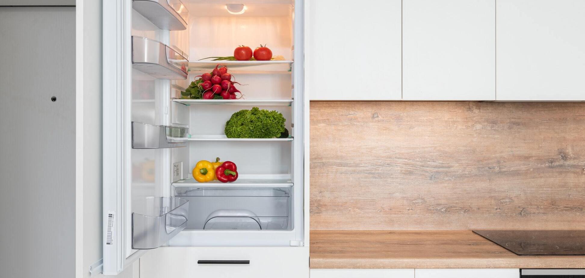 Лайфхак для прибирання холодильника