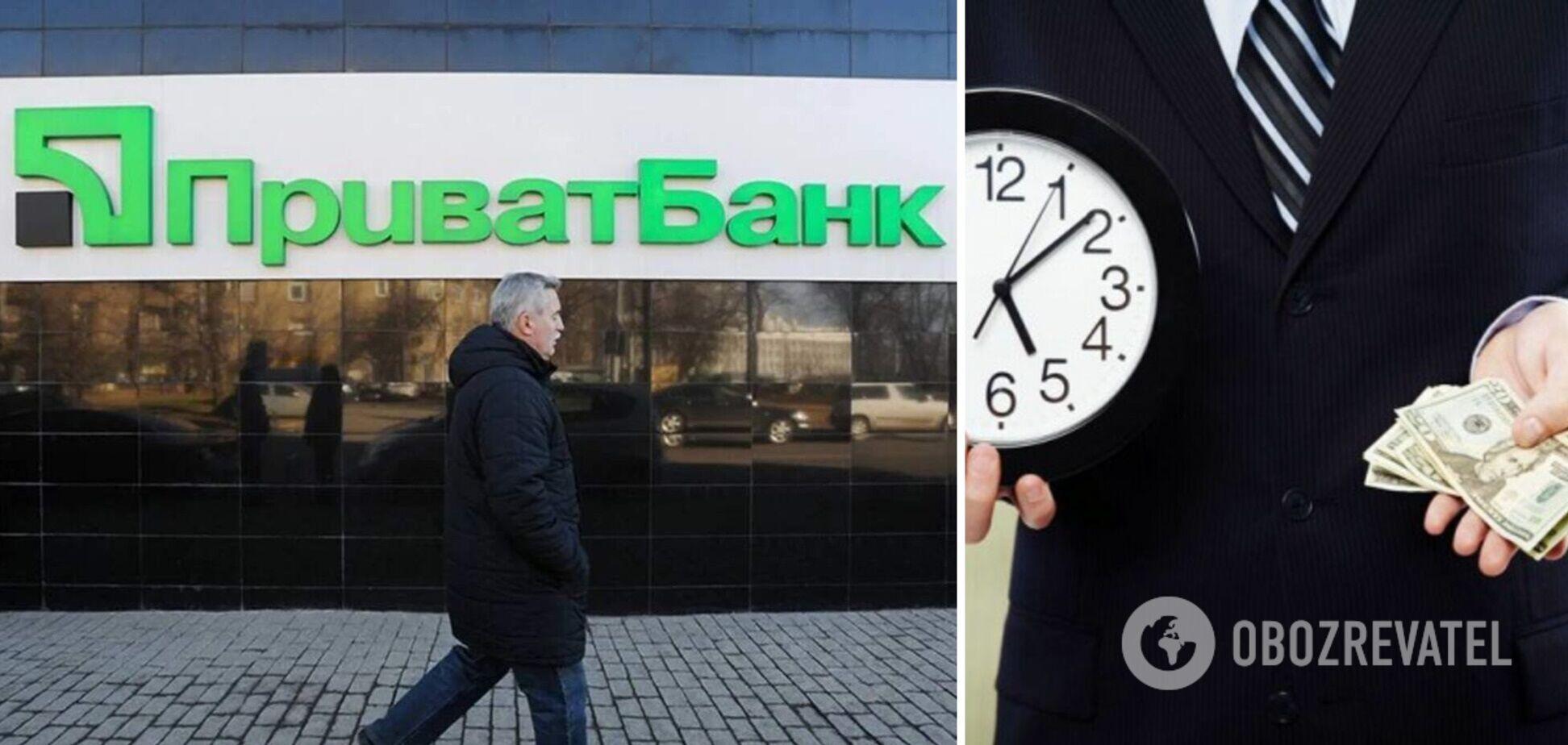 Клиент ПриватБанка заявил, что банк навязал ему кредит без его же ведома
