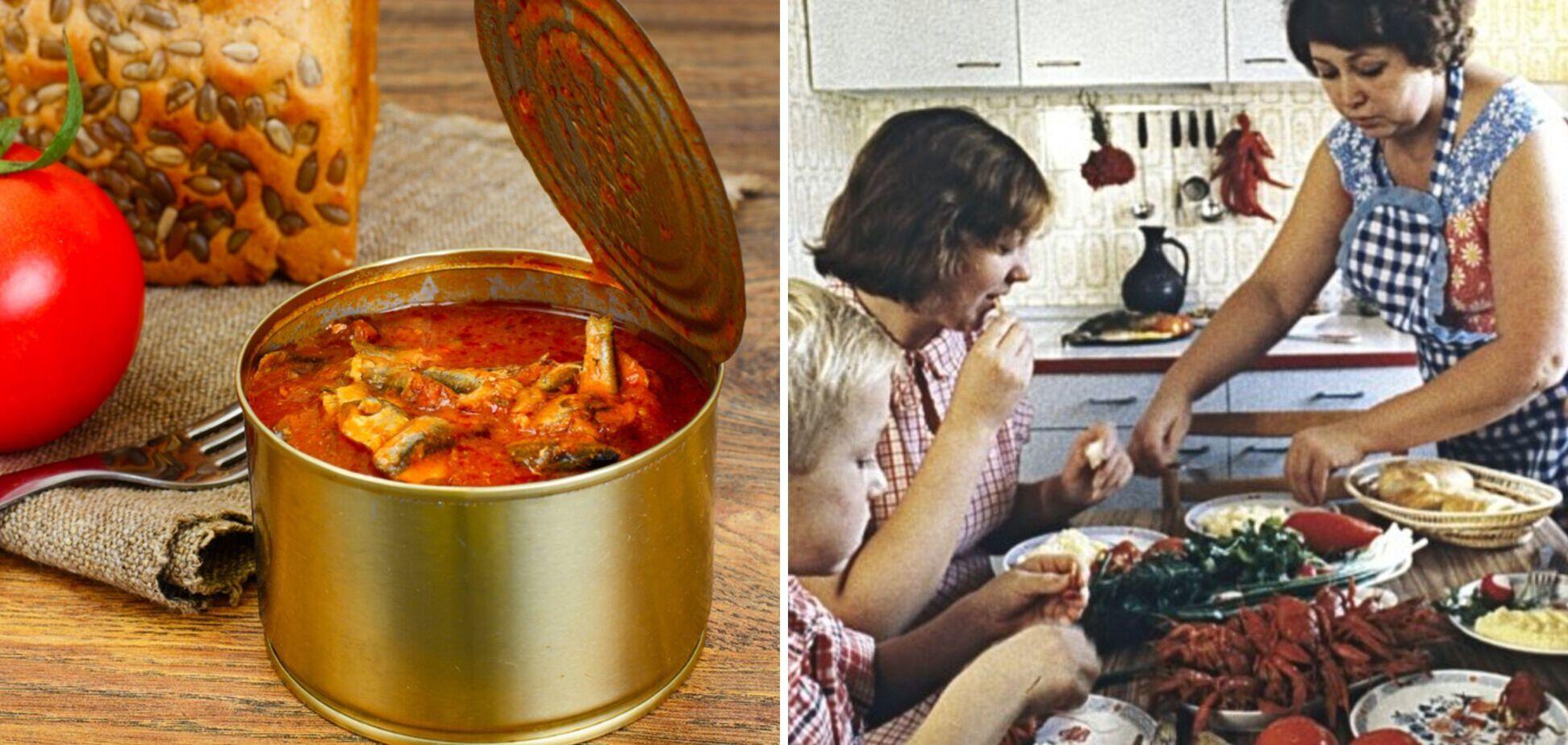 Куди зникла популярна в СРСР кілька в томаті: експерти попередили про підробку