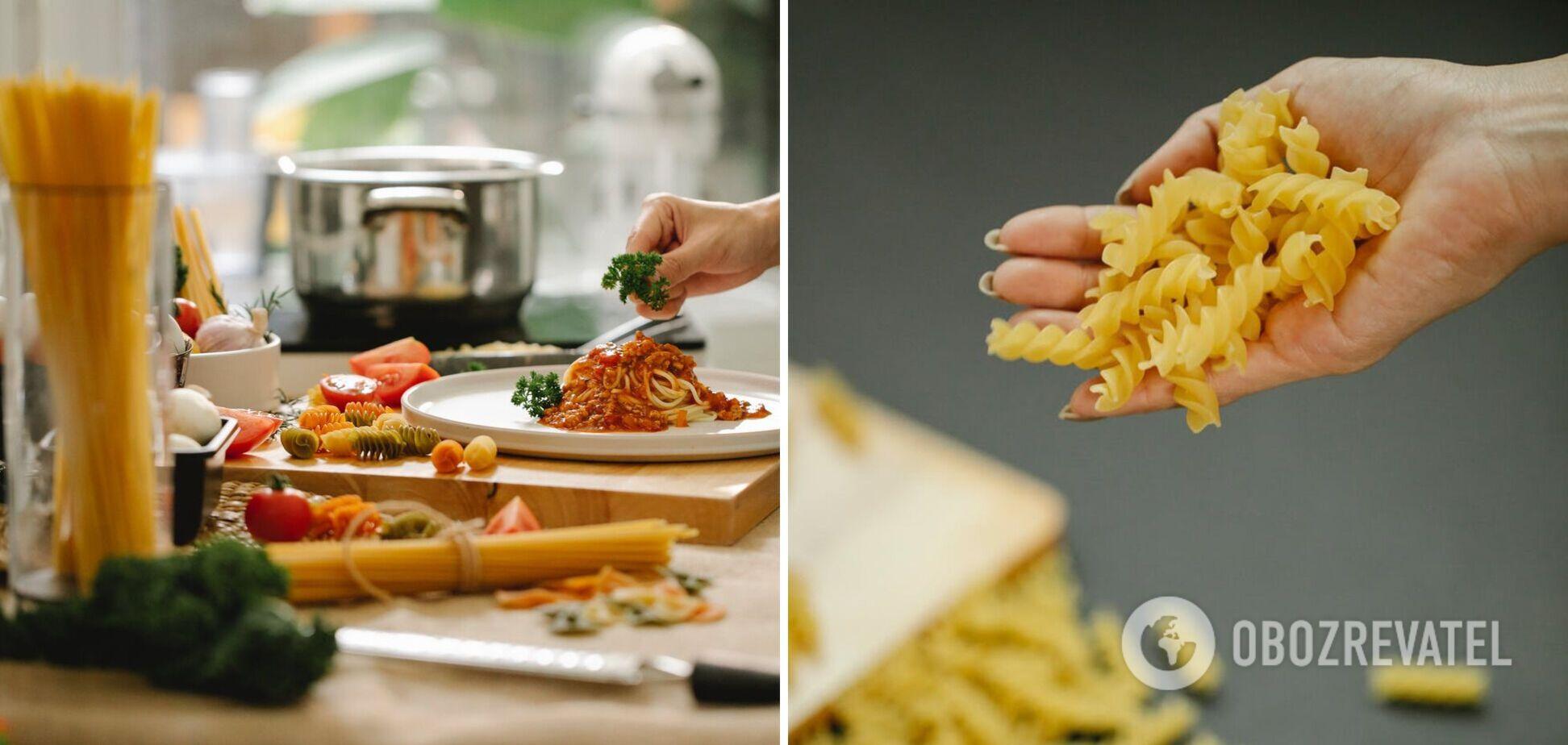 Как приготовить макароны без плиты и кипятка: нестандартный метод