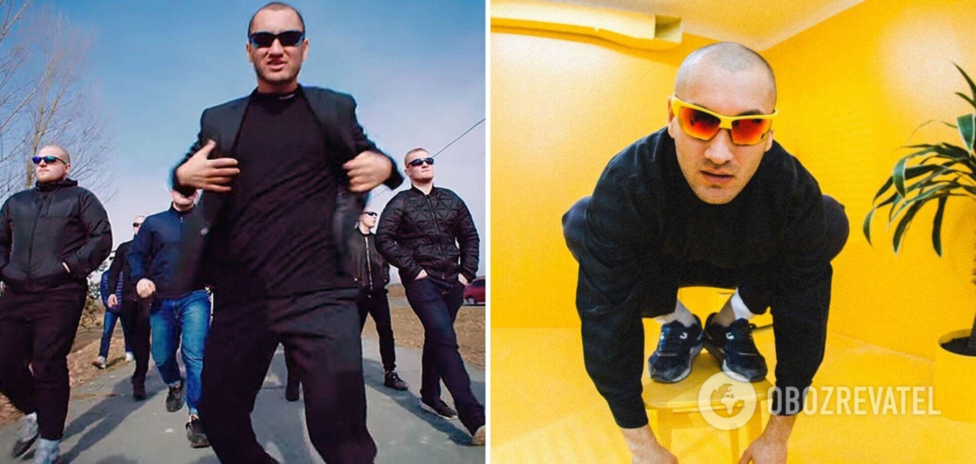 Український продюсер, який потрапив у 'Миротворець', сказав, чий Крим