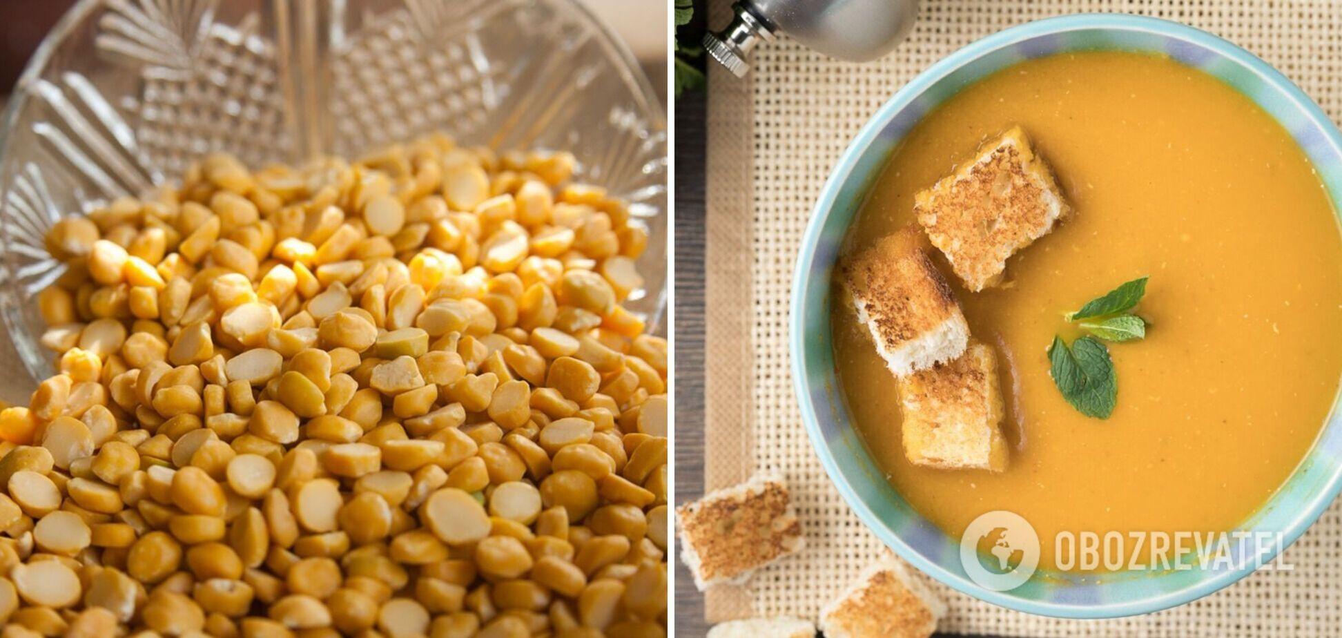 Как приготовить суп из чечевицы: 2 небанальных варианта