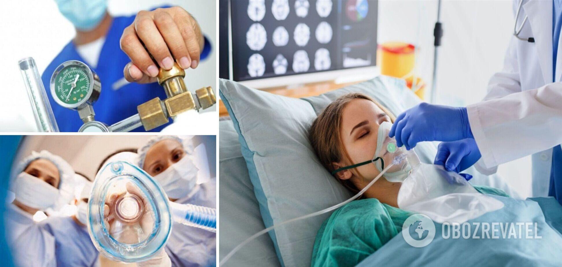 Данілов – про нестачу кисню в COVID-лікарнях: маємо спільно з місцевою владою вирішувати цю проблему