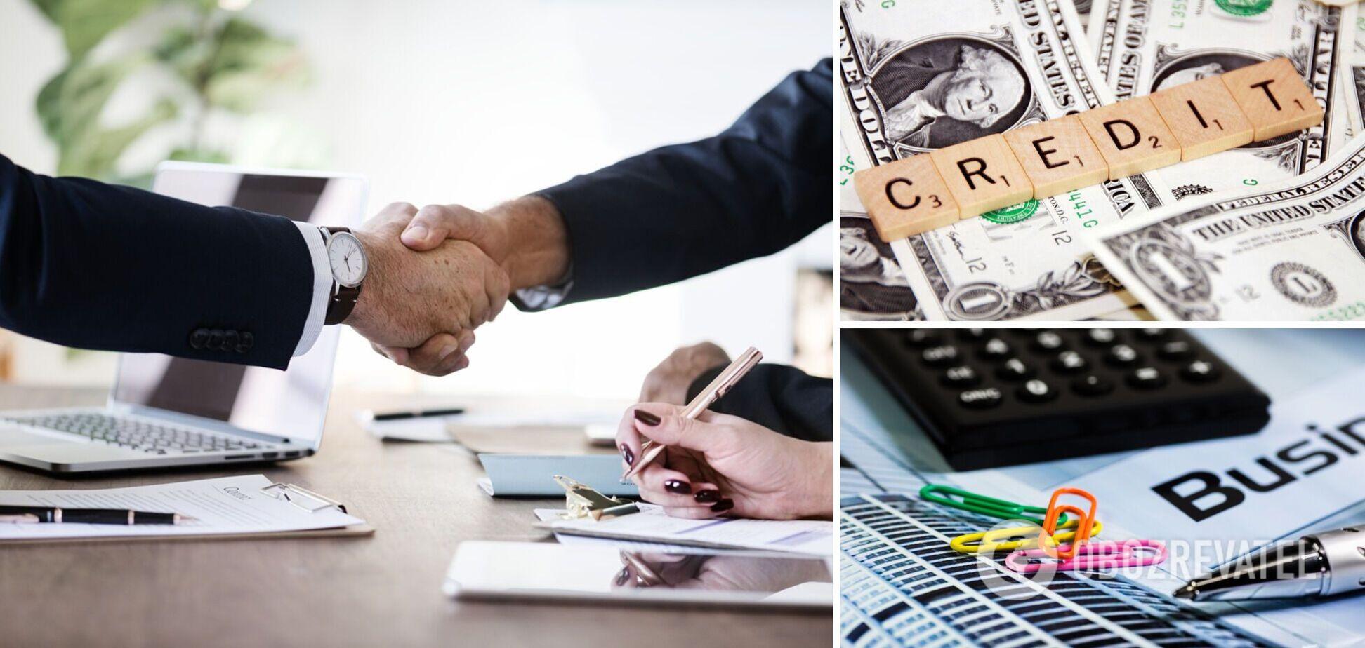 ФОПам спростили доступ до кредитів за держпрограмою