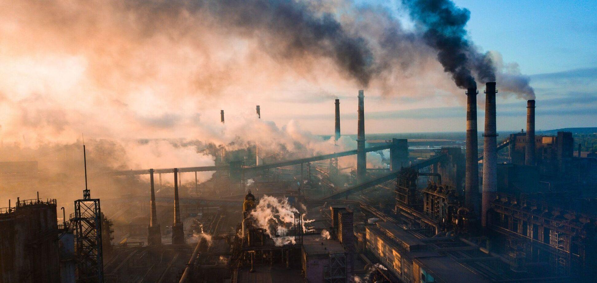 Експерти розкритикували методологію рейтингу забруднювачів від Мінприроди