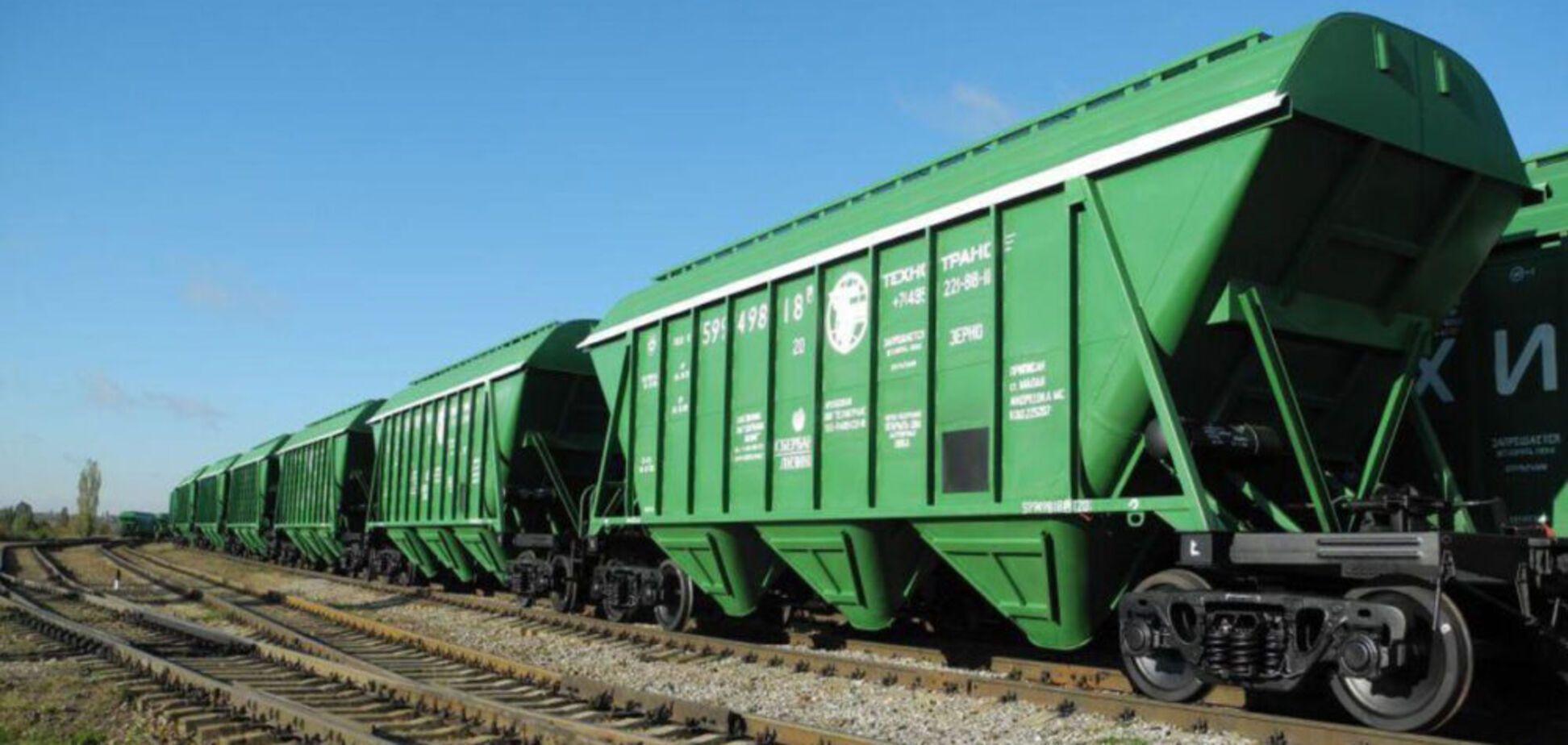 Дефицит вагонов приведет к катастрофическому срыву отгрузки сырья и готовой продукции.