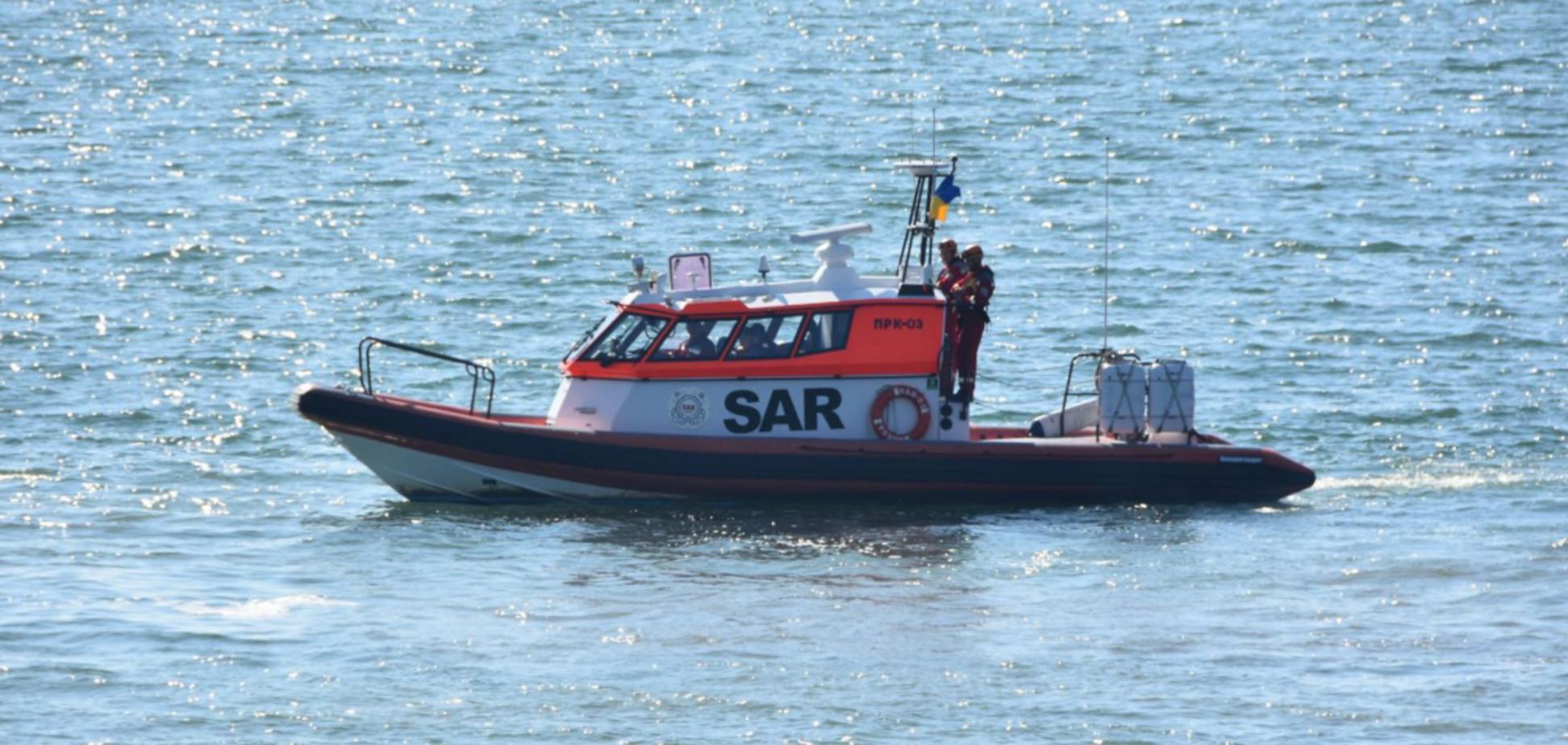 Рятувальні операції на Азовському морі координуватимуть з оновленого центру – Мінінфраструктури