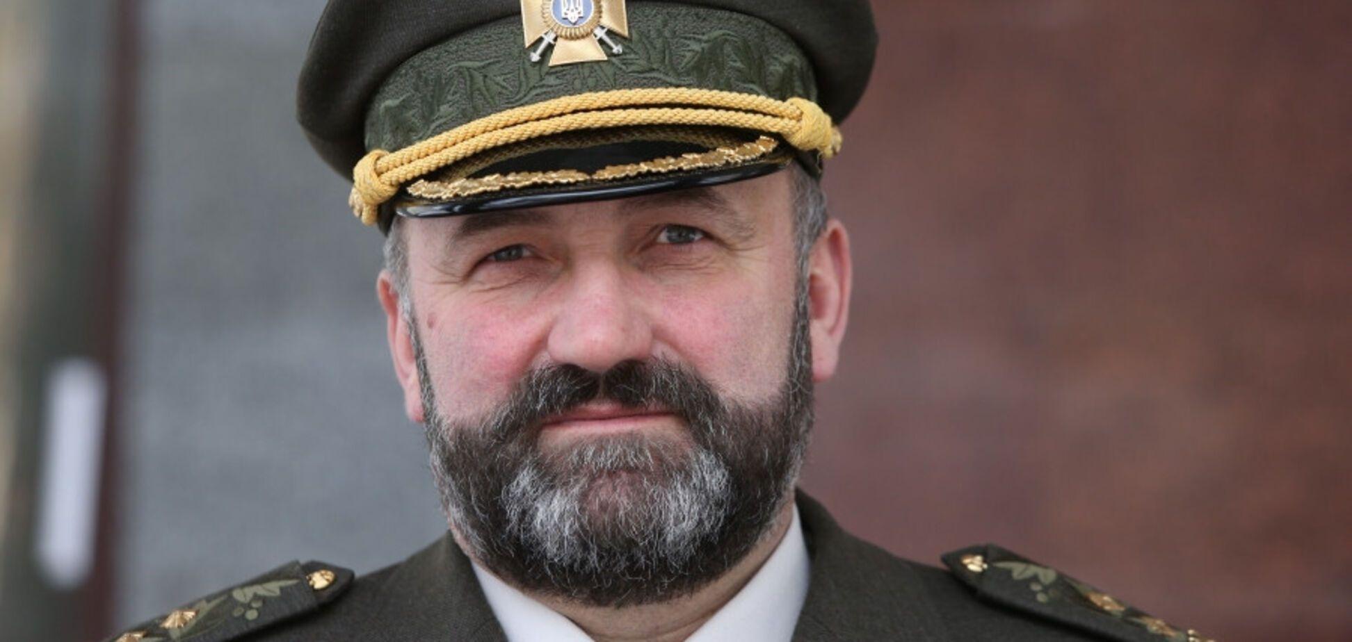 Турчинов закликав українців допомогти зібрати кошти на заставу для бойового генерала: вірю, що ми можемо