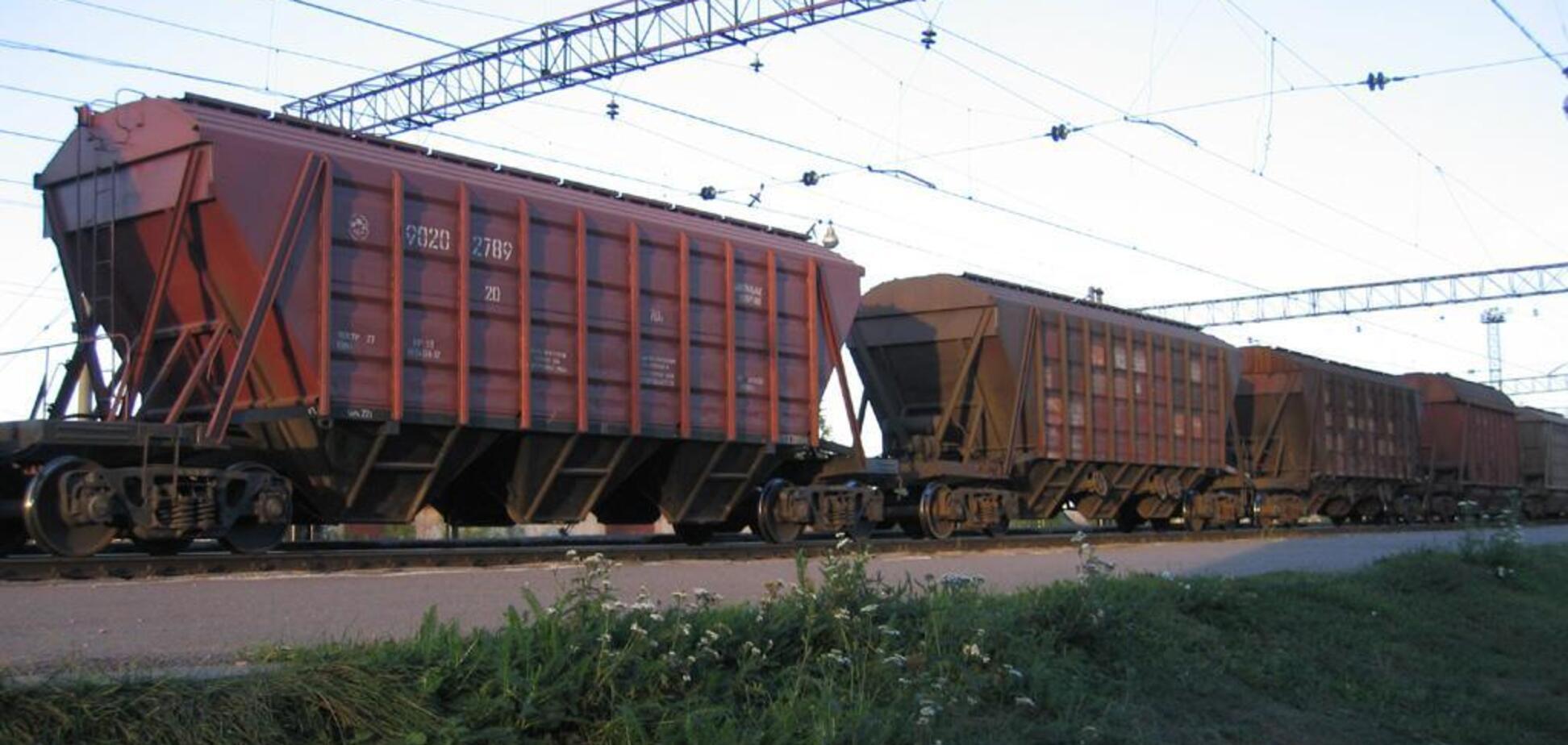 Аграрії закликали УЗ вирішити проблему з дефіцитом локомотивів
