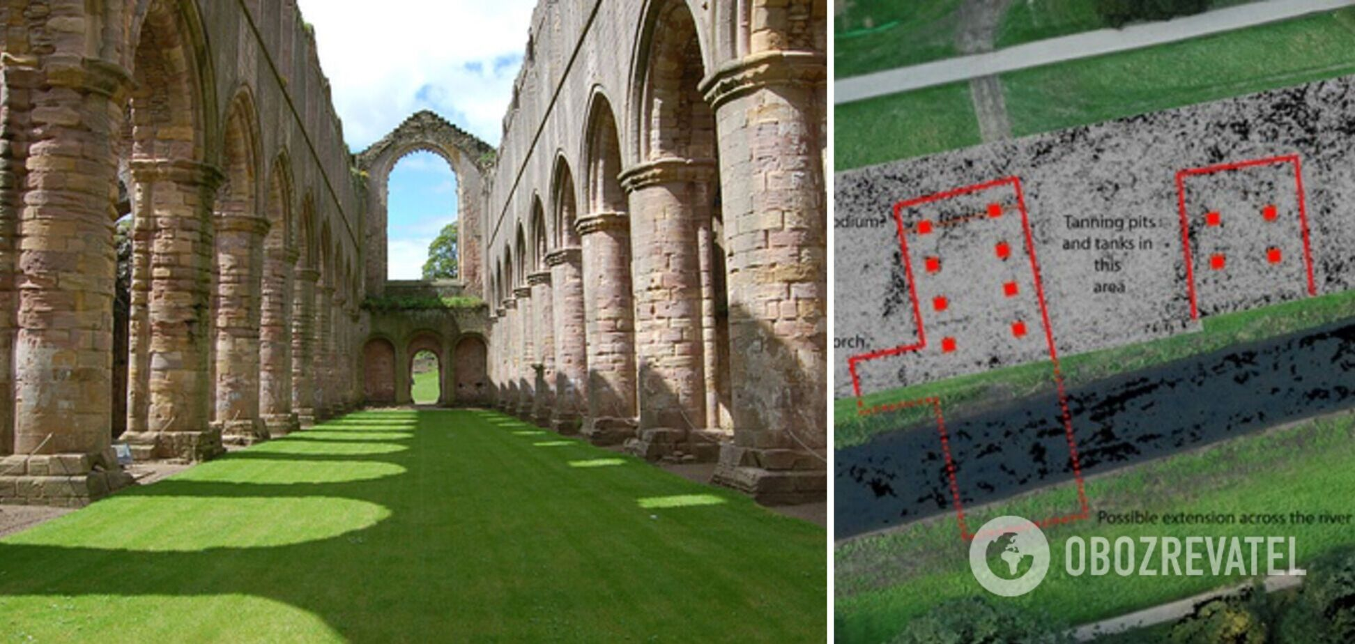 Археологи розгадали таємницю стародавнього монастиря у Британії та розповіли про знахідку. Фото і відео