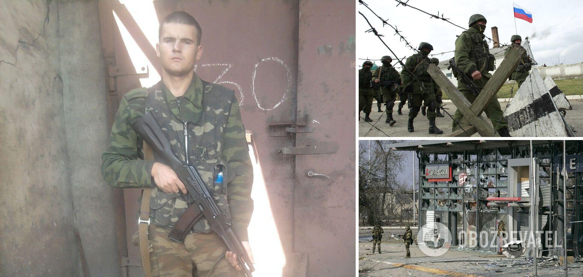 Из 'героев Новороссии' – в тюрьму: поучительная история 'честного ополченца первой волны'