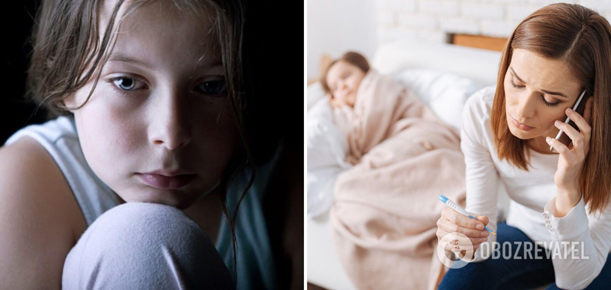 Когда родители нездоровы: что делать и как говорить с ребенком о болезни