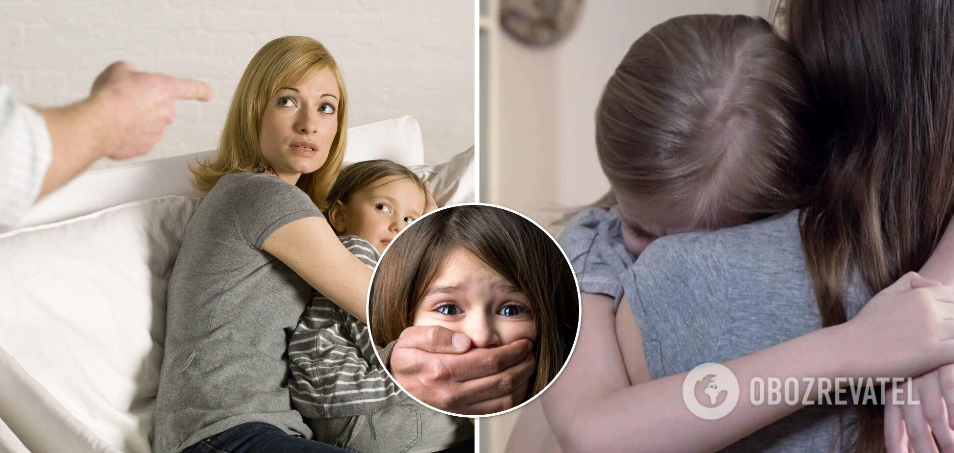 Персональный ад Софийки Дубас: остановит ли государство 'родительский киднепинг'?