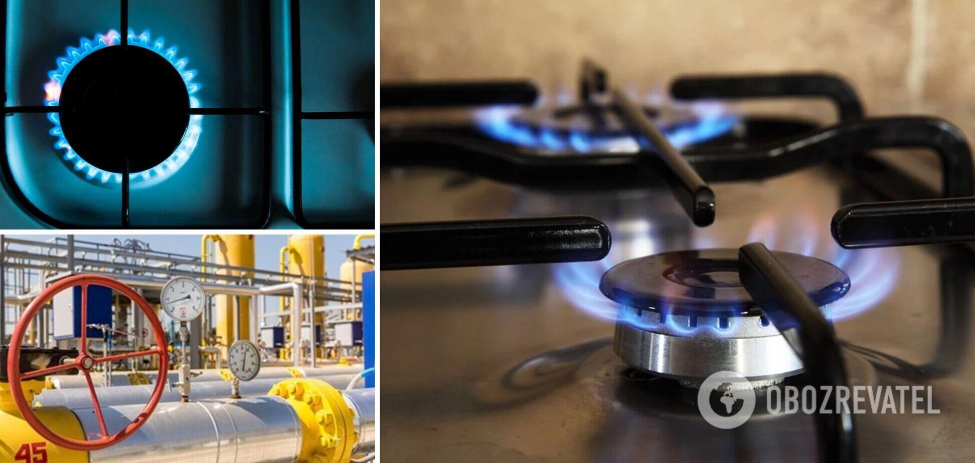 Украинцы жалуются на плохое качество газа, но эксперты не согласны с этим