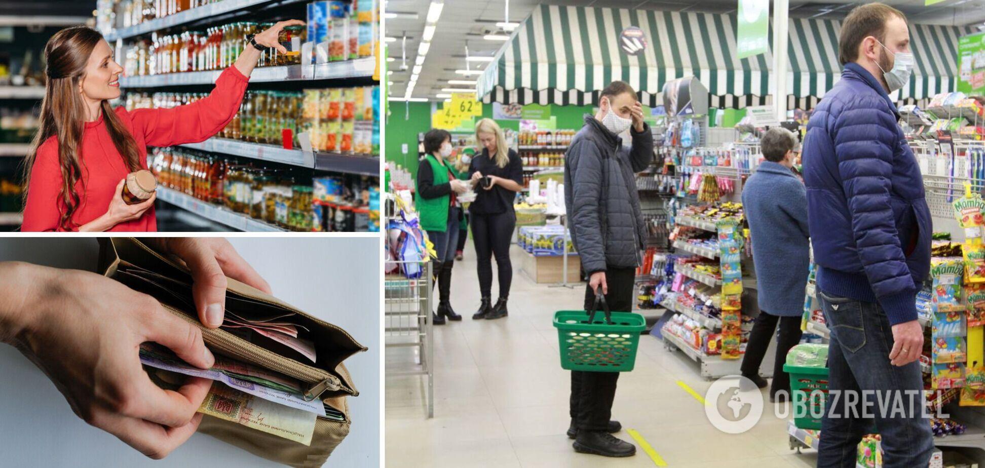 Как обманывают в магазинах