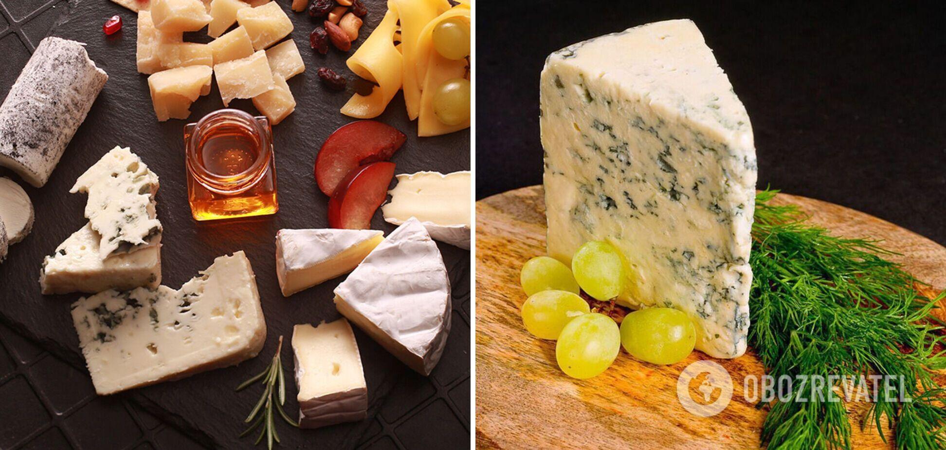 Як правильно їсти сир: пояснює експерт