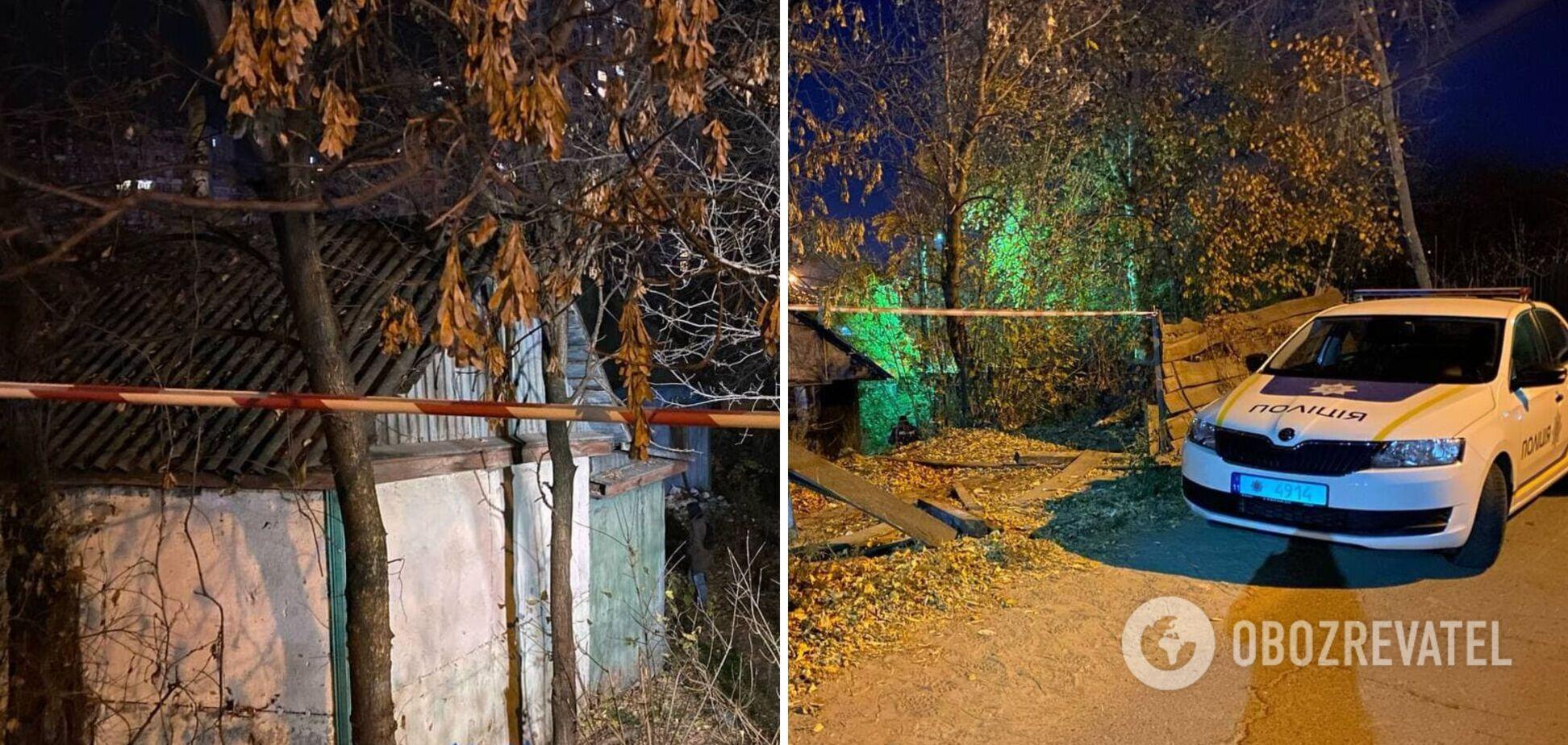 У Києві виявили мертвим 36-річного ветерана АТО: з'ясувалися деталі трагедії. Фото