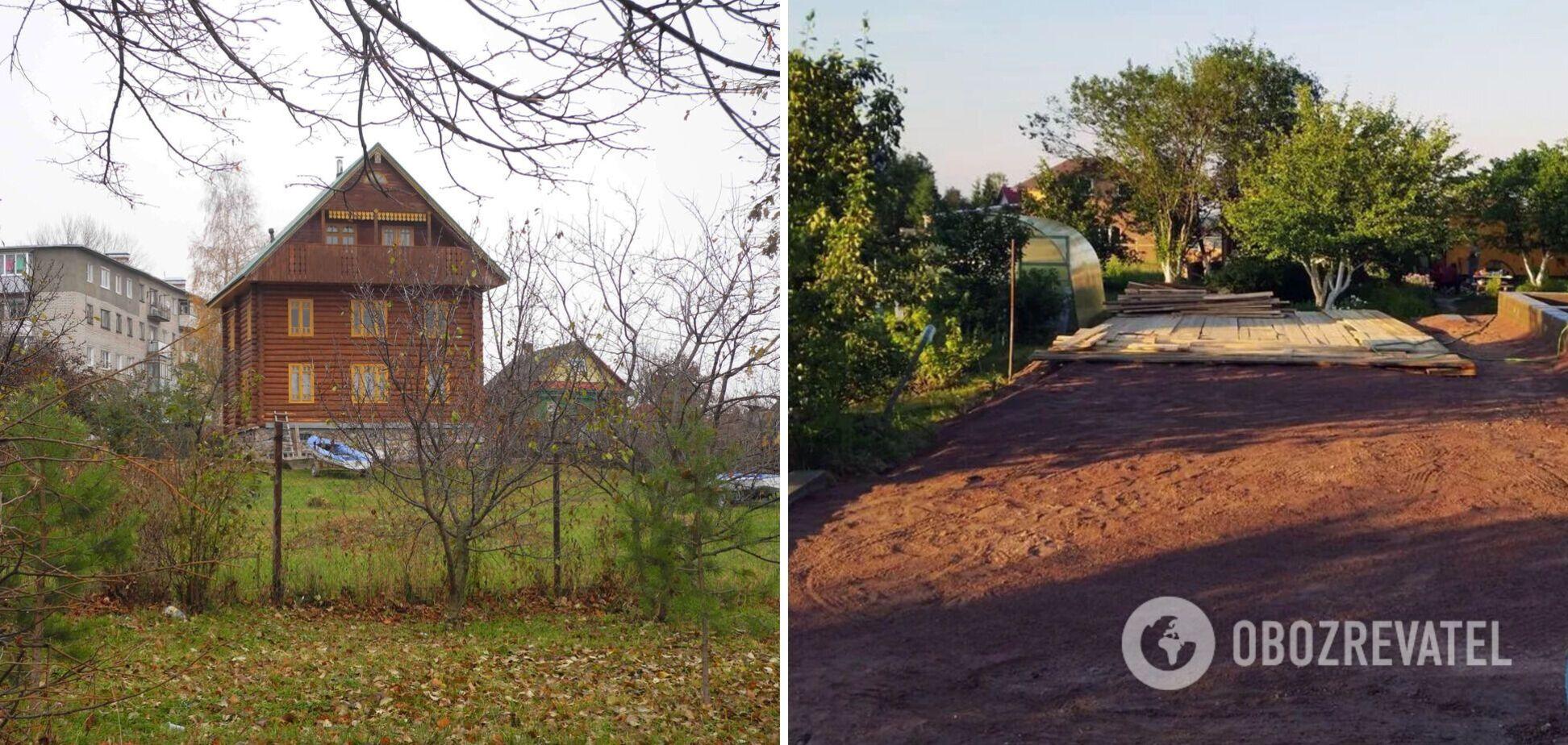 При покупке дома земля тоже меняет собственника, и наоборот