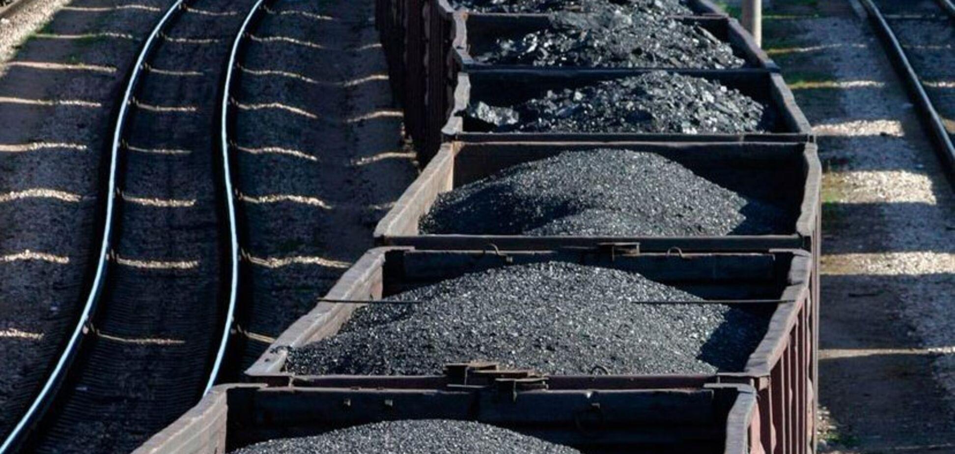 Ситуацію з нестачею вугілля на ТЕС ще можна виправити, збільшивши фінансування держшахт