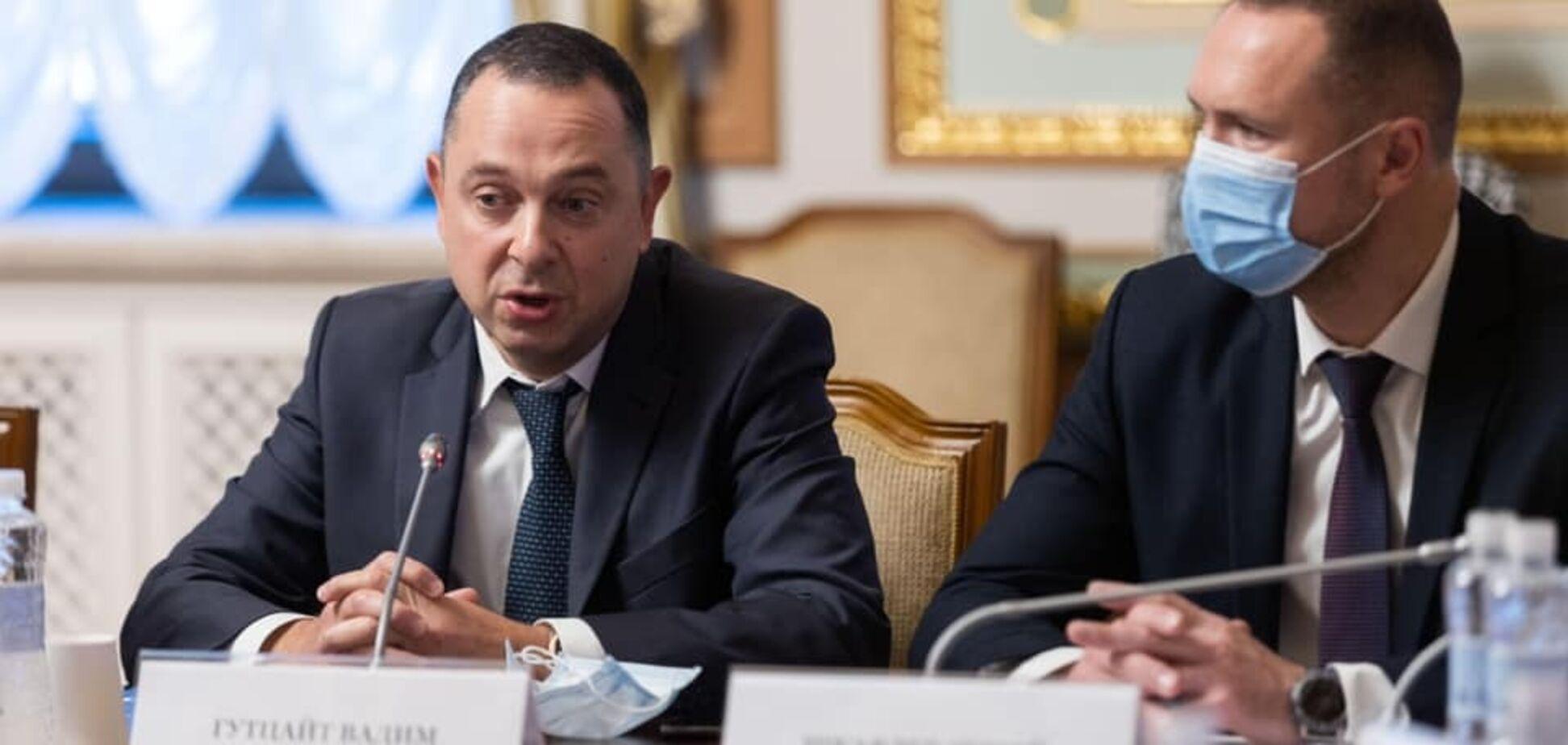 'Покараємо жорстко': міністр спорту відреагував на допінг-скандал в Україні