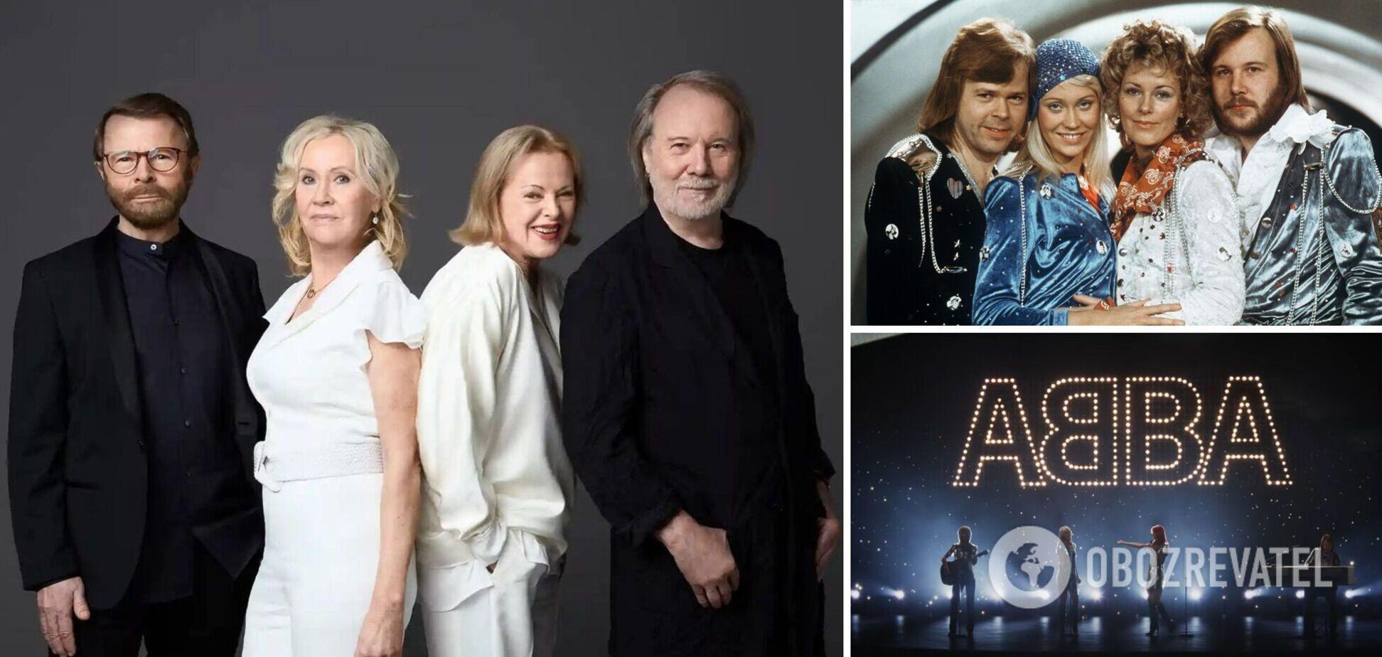 ABBA йдуть на пенсію: перший альбом за 40 років стане останнім