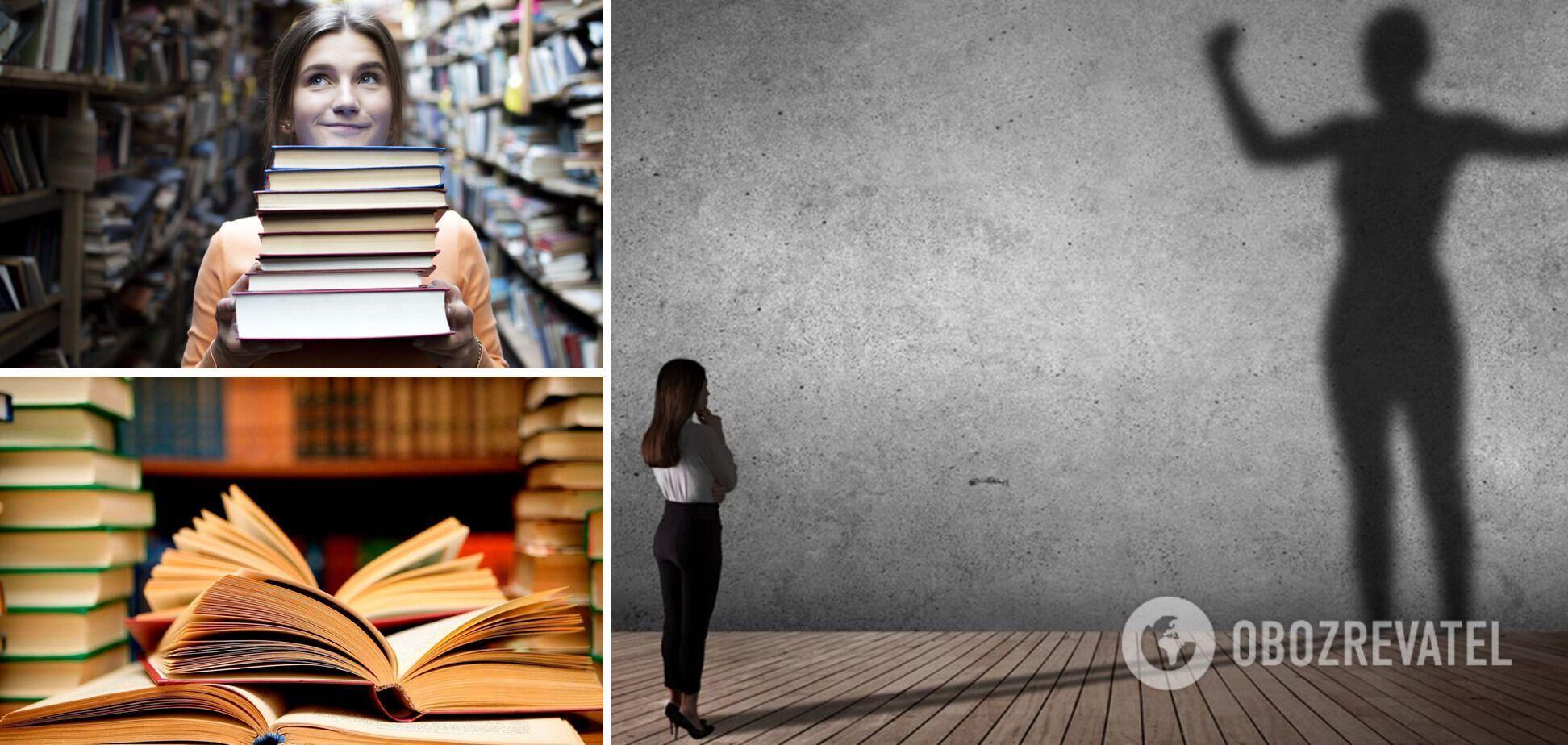 ТОП-3 книги о женщинах, которые поражают, вдохновляют, мотивируют