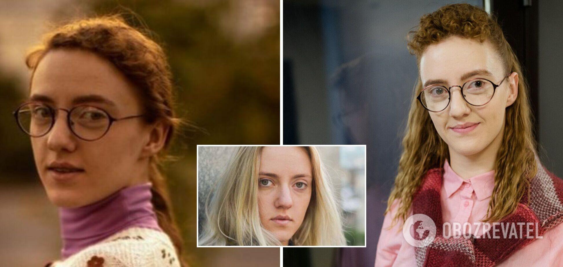 В сеть слили редкие фото и видео 'Страшко' Поплавской в реальной жизни