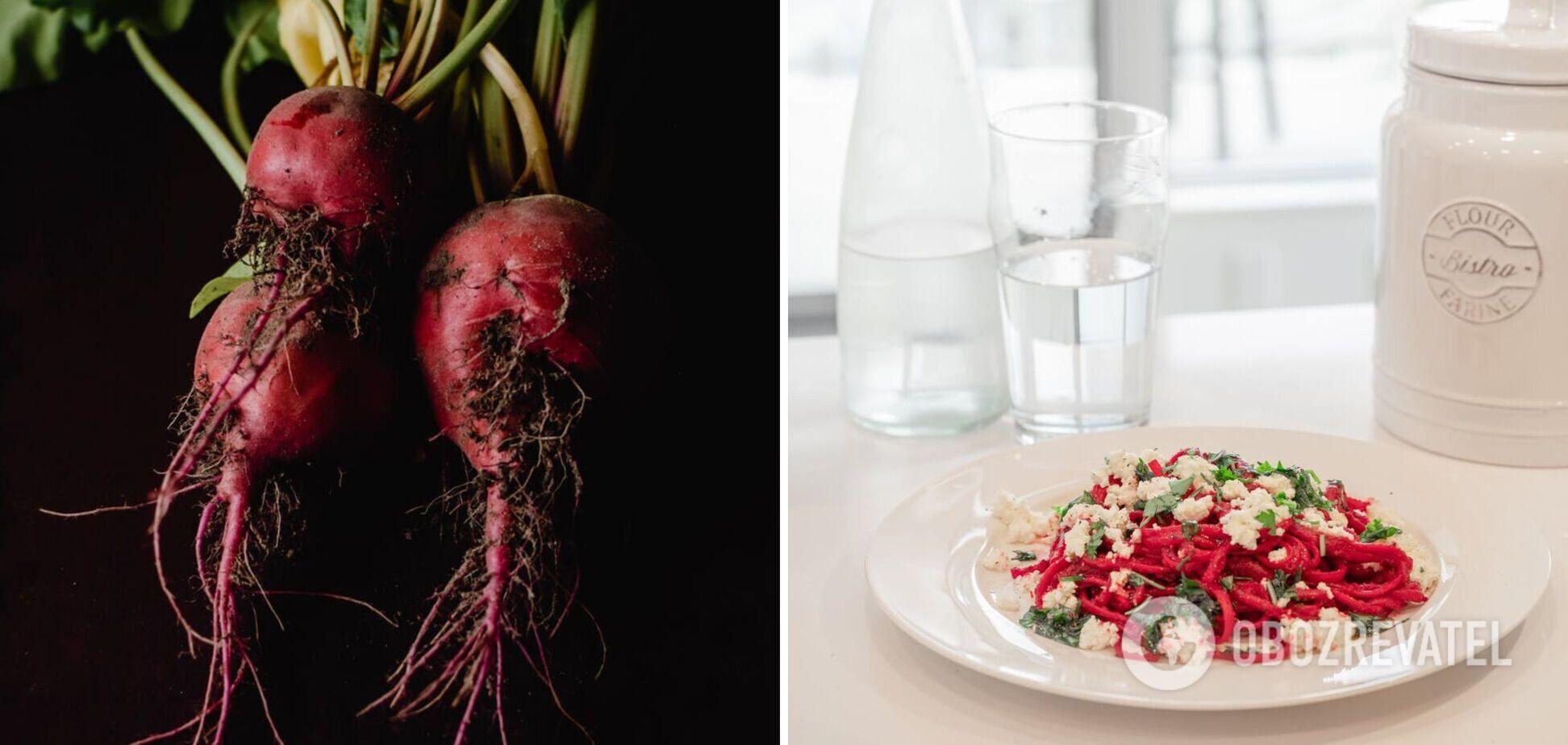 Салат, который может переплюнуть винегрет: как интересно и вкусно приготовить свеклу